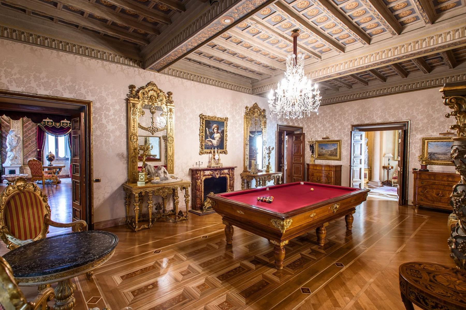 Appartamento in Vendita a Roma: 5 locali, 750 mq - Foto 16