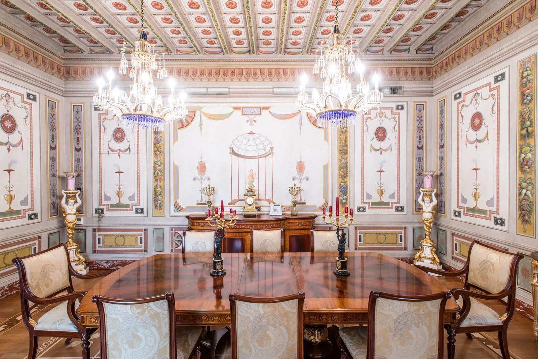 Appartamento in Vendita a Roma: 5 locali, 750 mq - Foto 17
