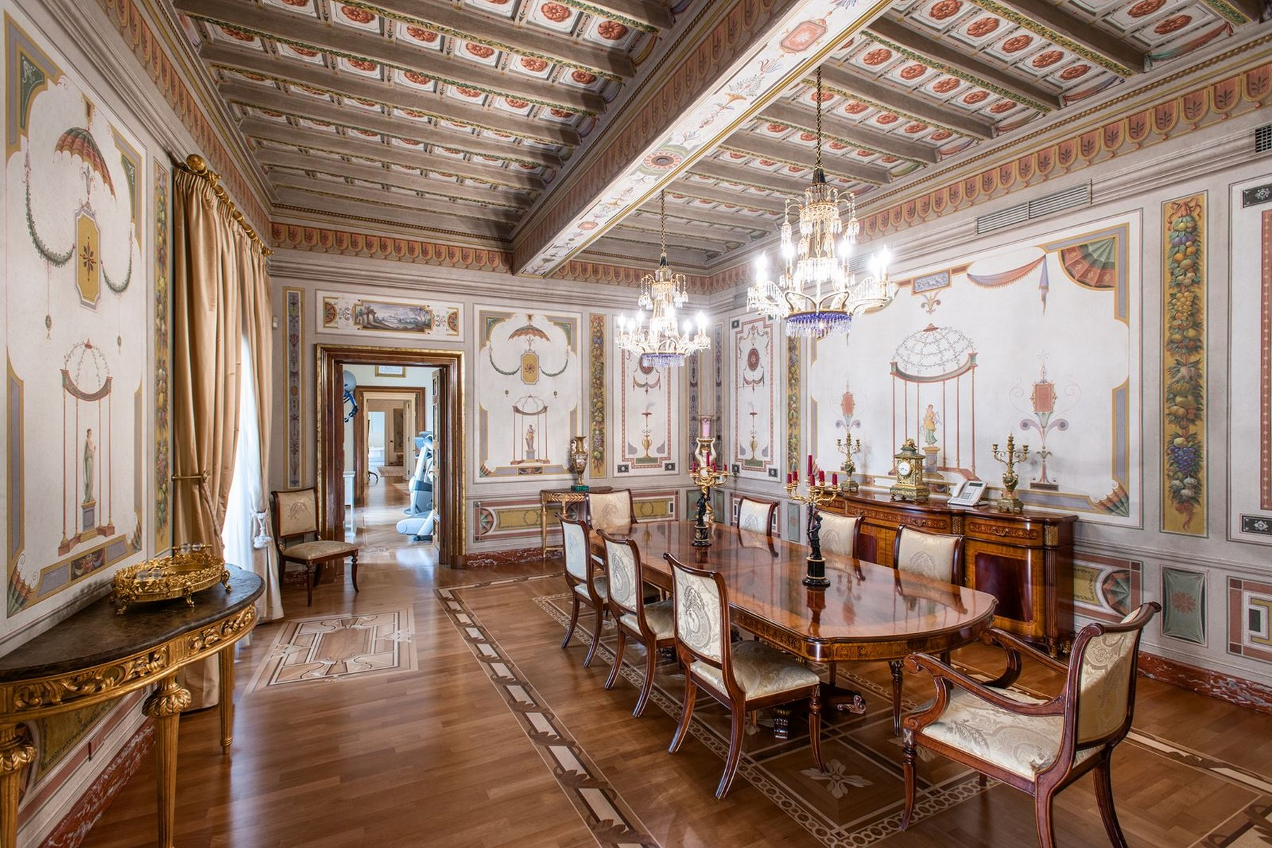 Appartamento in Vendita a Roma: 5 locali, 750 mq - Foto 18