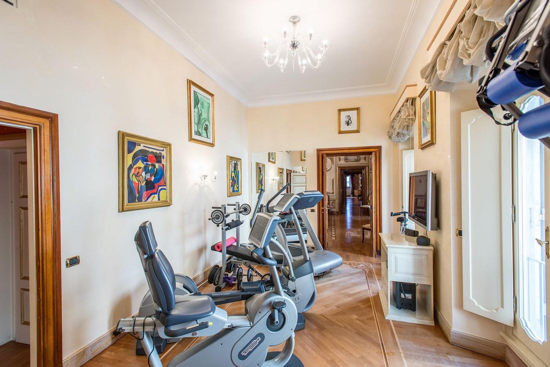 Appartamento in Vendita a Roma: 5 locali, 750 mq - Foto 20