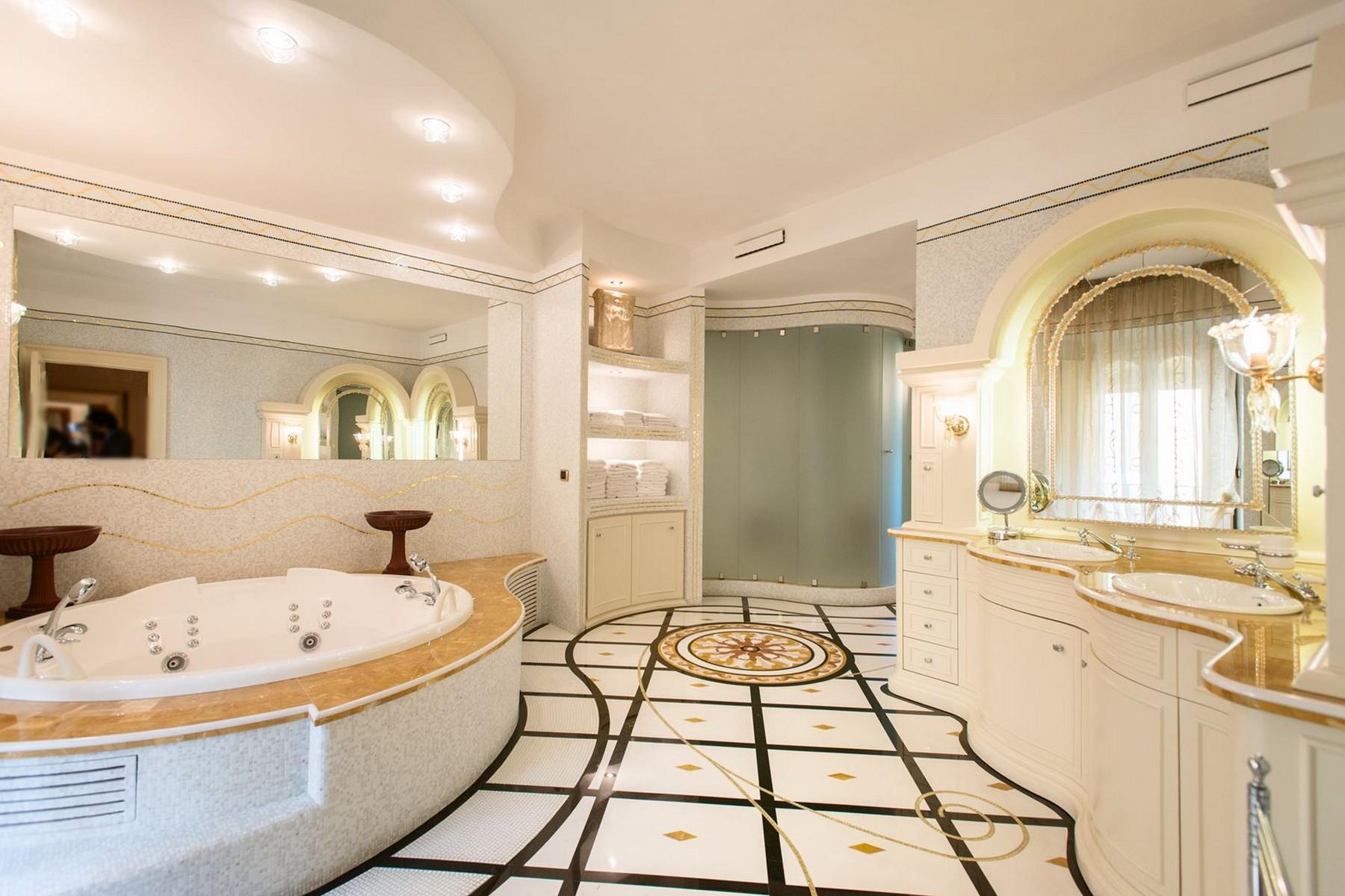 Appartamento in Vendita a Roma: 5 locali, 750 mq - Foto 24