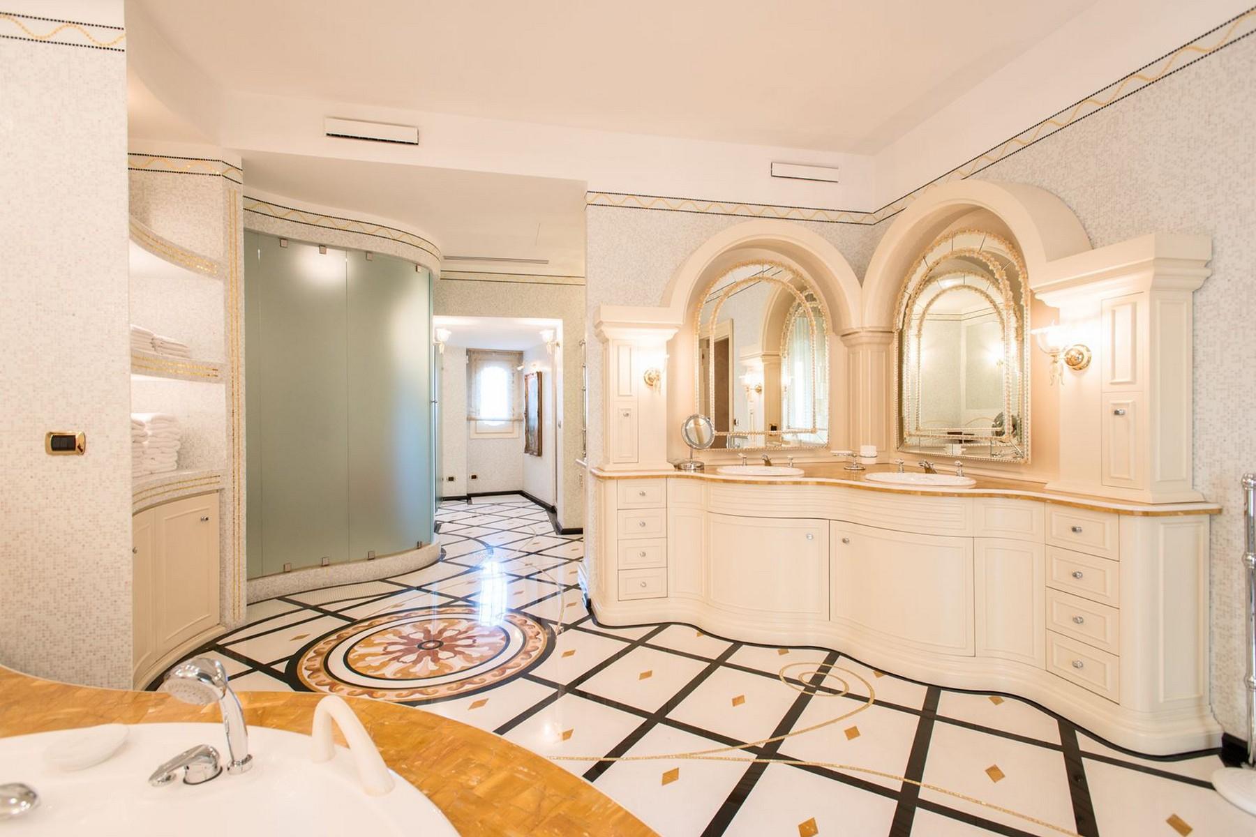 Appartamento in Vendita a Roma: 5 locali, 750 mq - Foto 25
