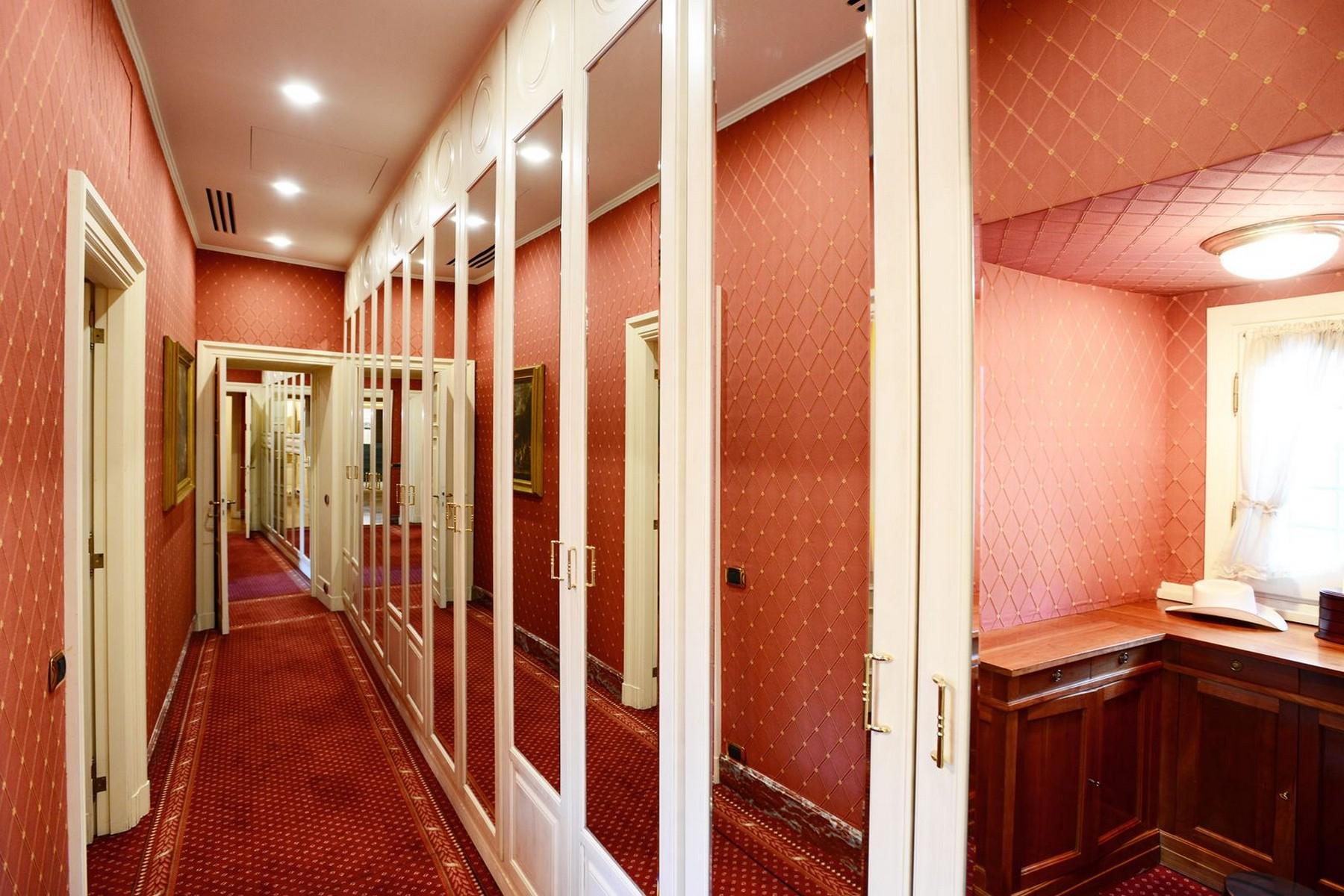 Appartamento in Vendita a Roma: 5 locali, 750 mq - Foto 26
