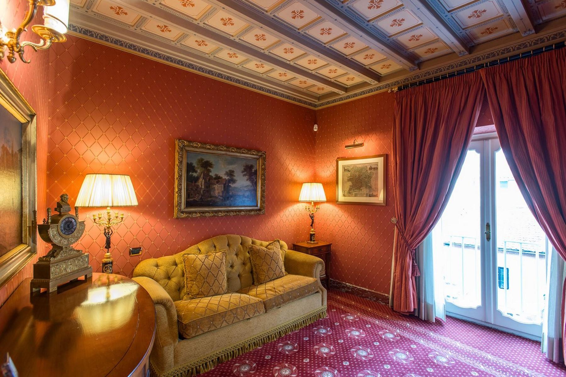 Appartamento in Vendita a Roma: 5 locali, 750 mq - Foto 28
