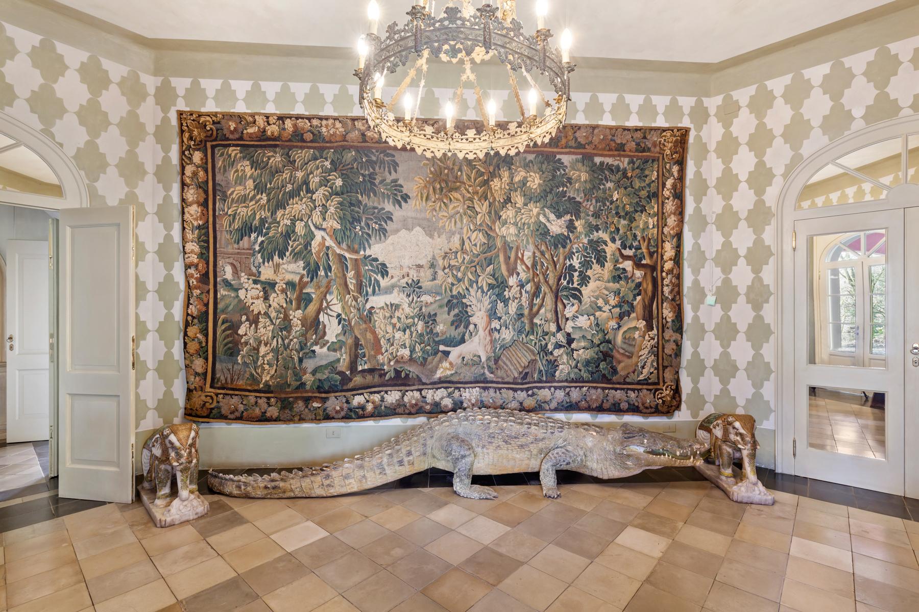 Villa in Vendita a Rognano: 5 locali, 797 mq - Foto 3
