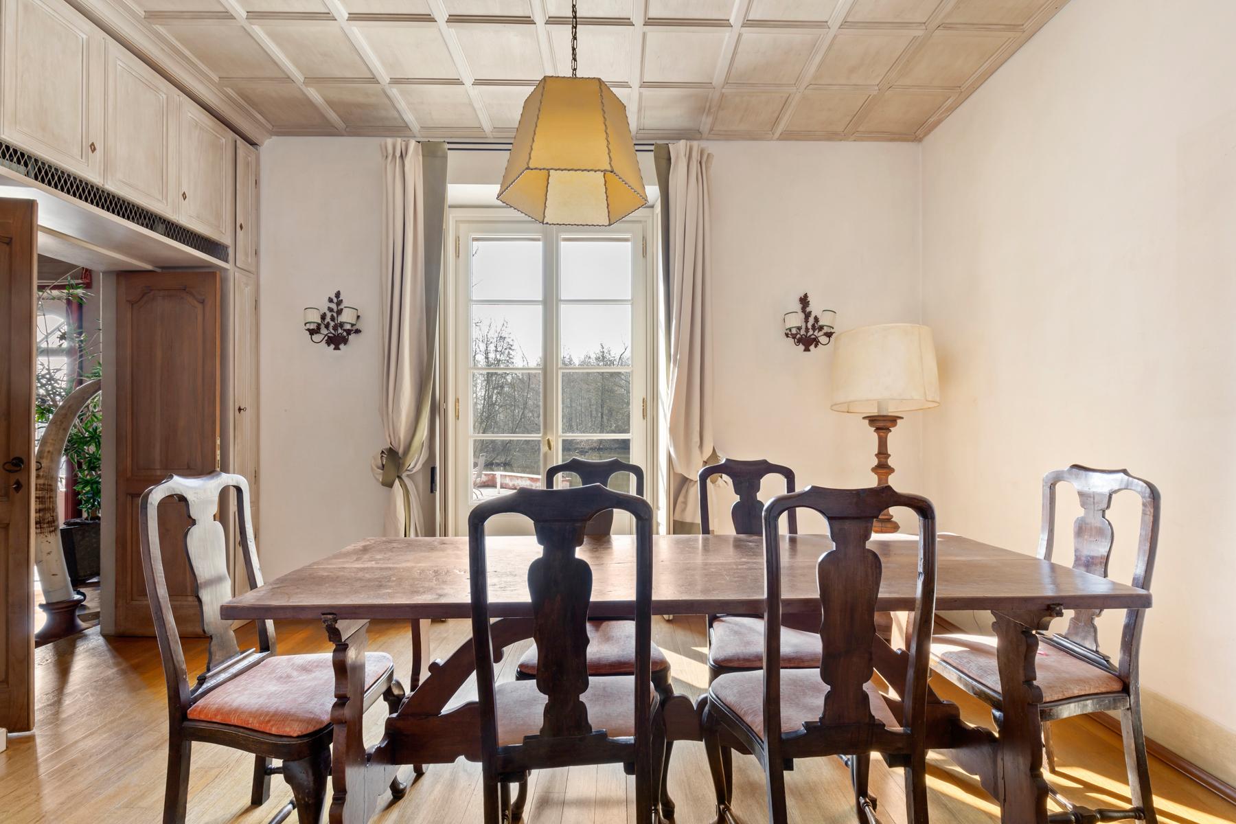 Villa in Vendita a Rognano: 5 locali, 797 mq - Foto 6