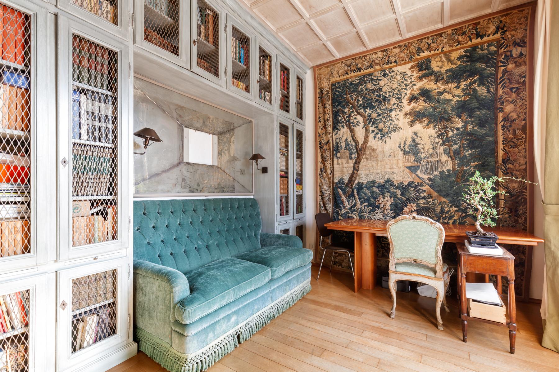 Villa in Vendita a Rognano: 5 locali, 797 mq - Foto 7