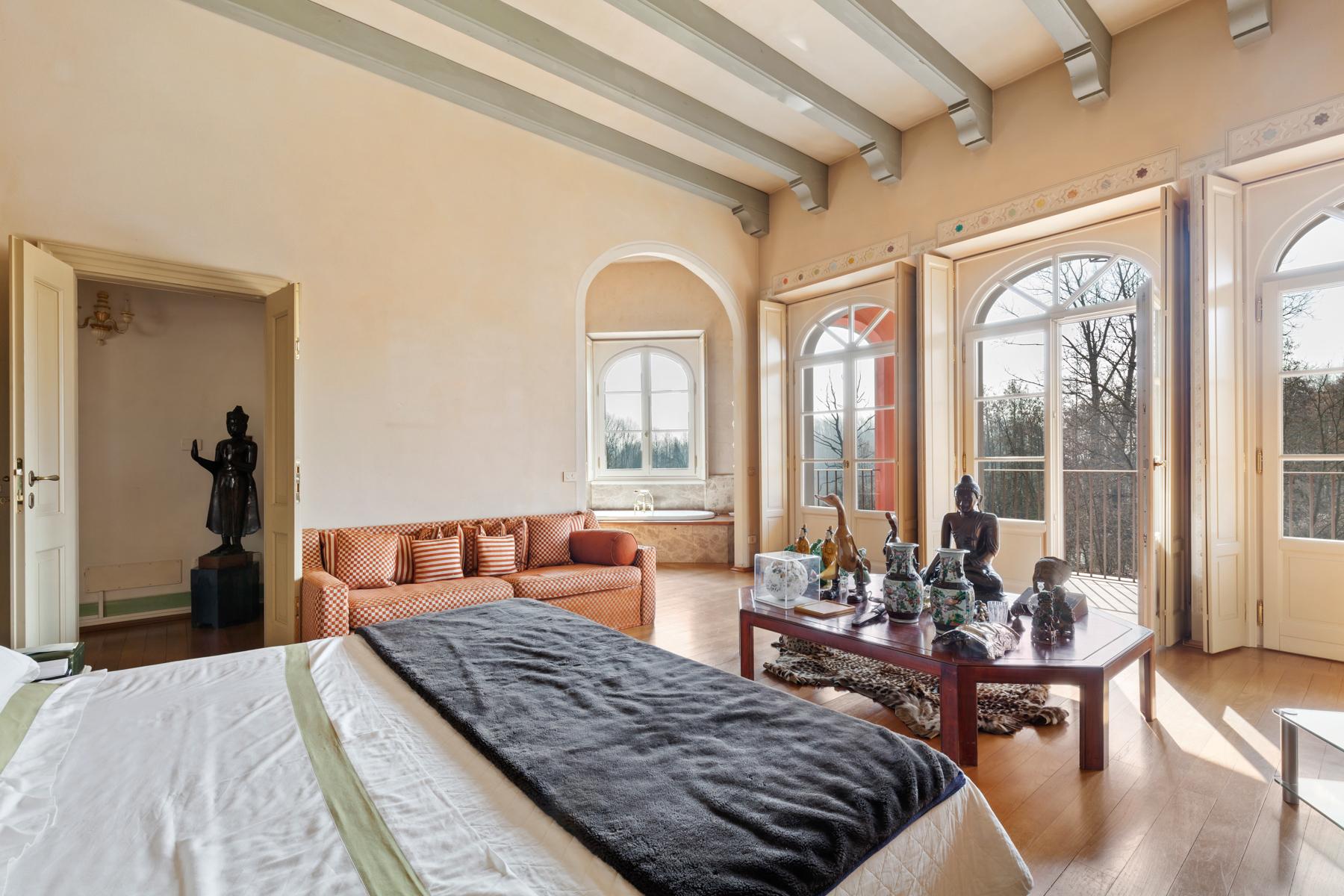 Villa in Vendita a Rognano: 5 locali, 797 mq - Foto 11