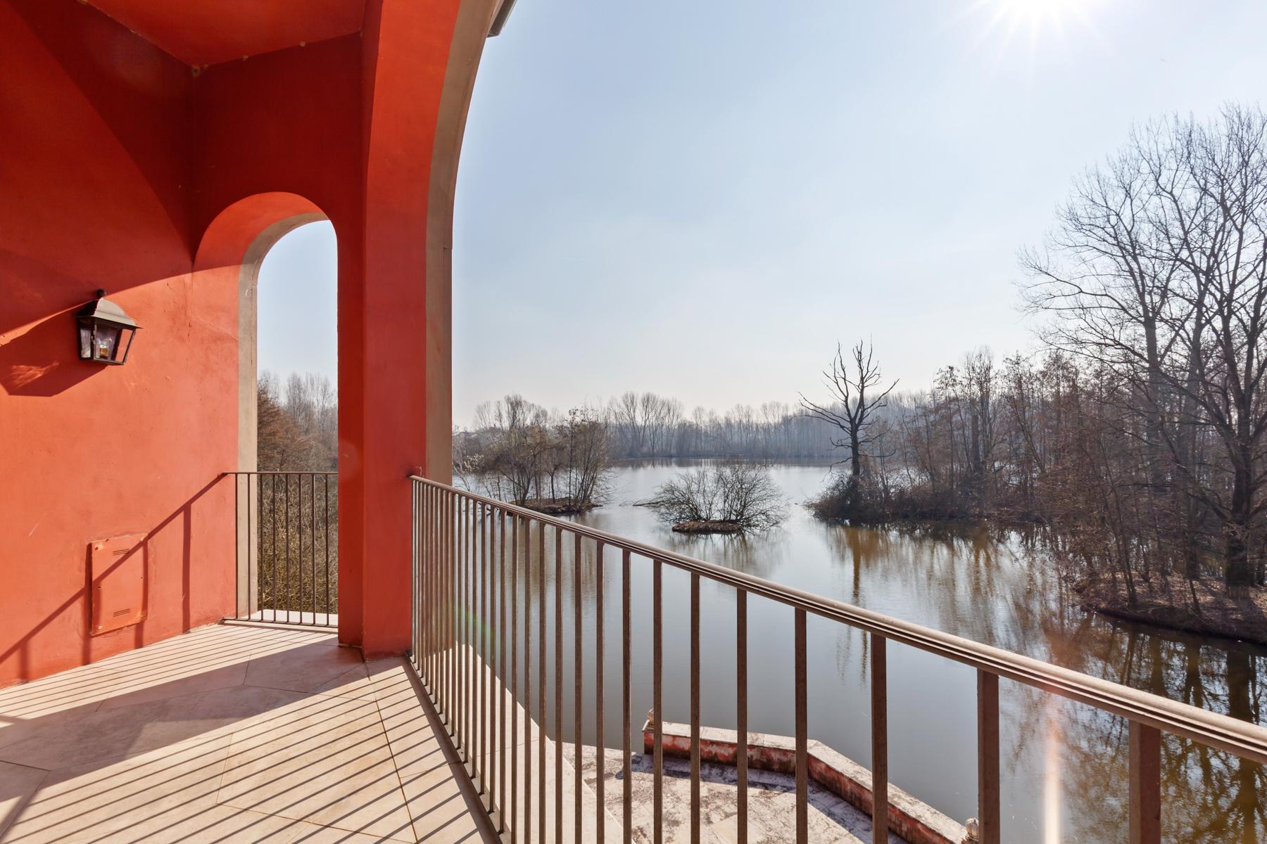 Villa in Vendita a Rognano: 5 locali, 797 mq - Foto 12