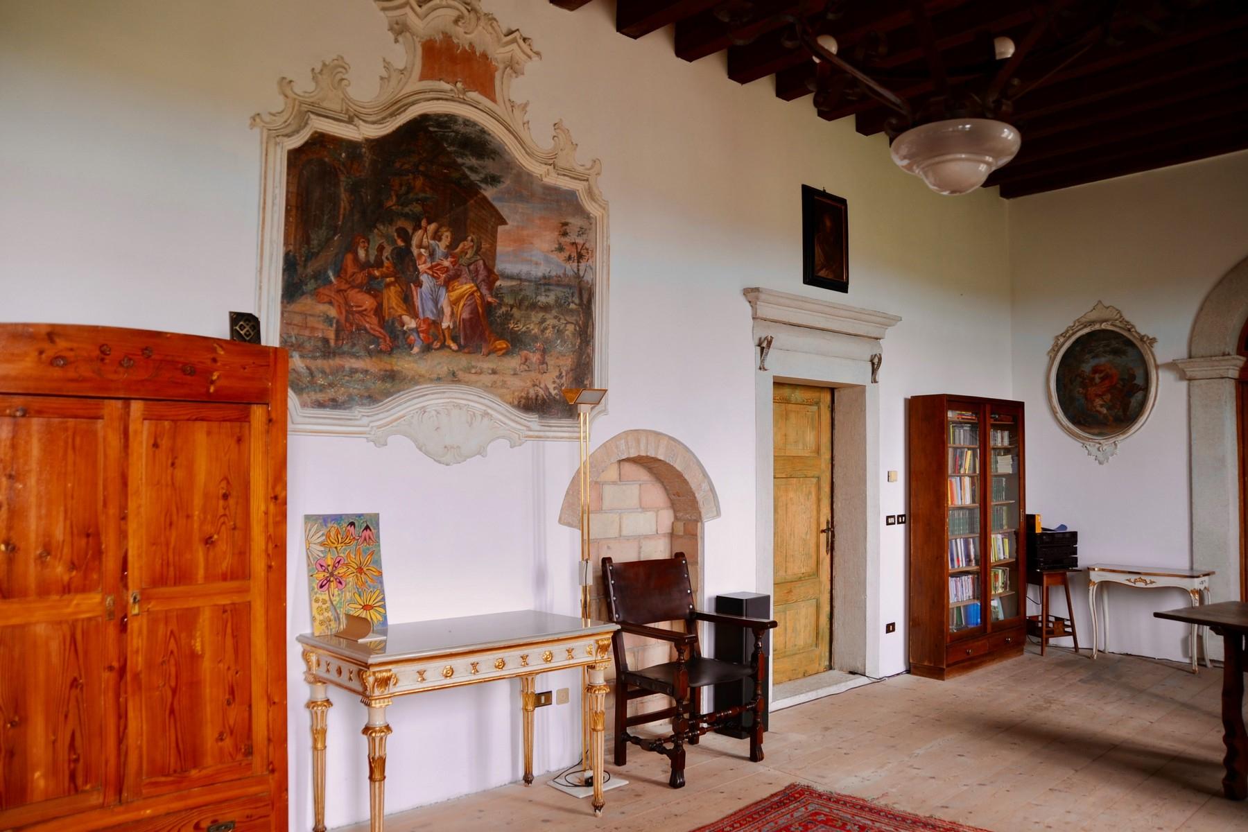 Villa in Vendita a Verona: 5 locali, 450 mq - Foto 7