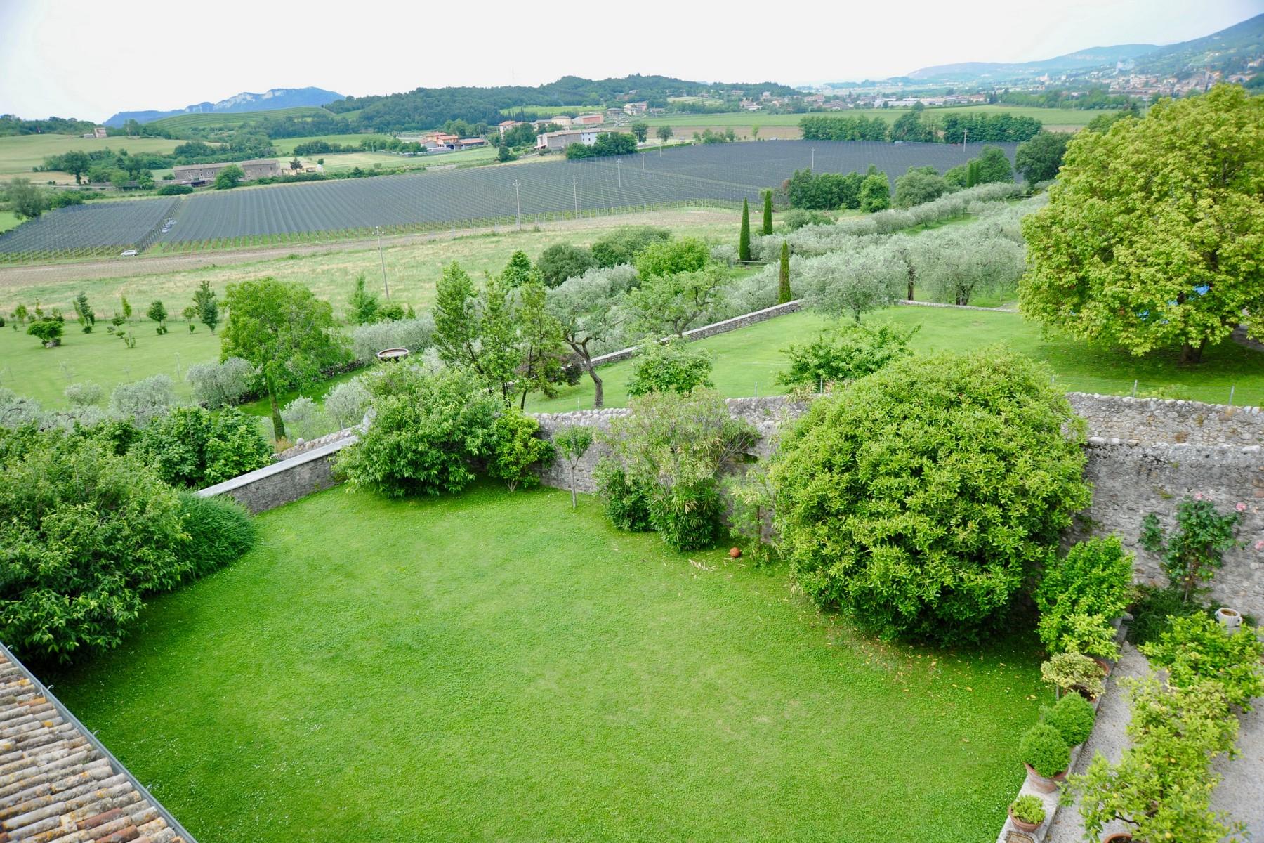Villa in Vendita a Verona: 5 locali, 450 mq - Foto 11