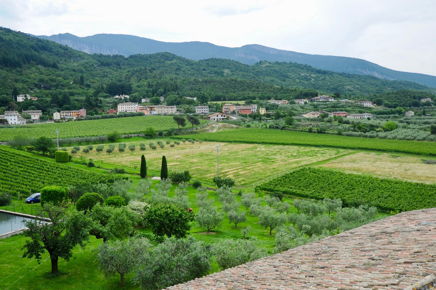 Villa in Vendita a Verona: 5 locali, 450 mq - Foto 12