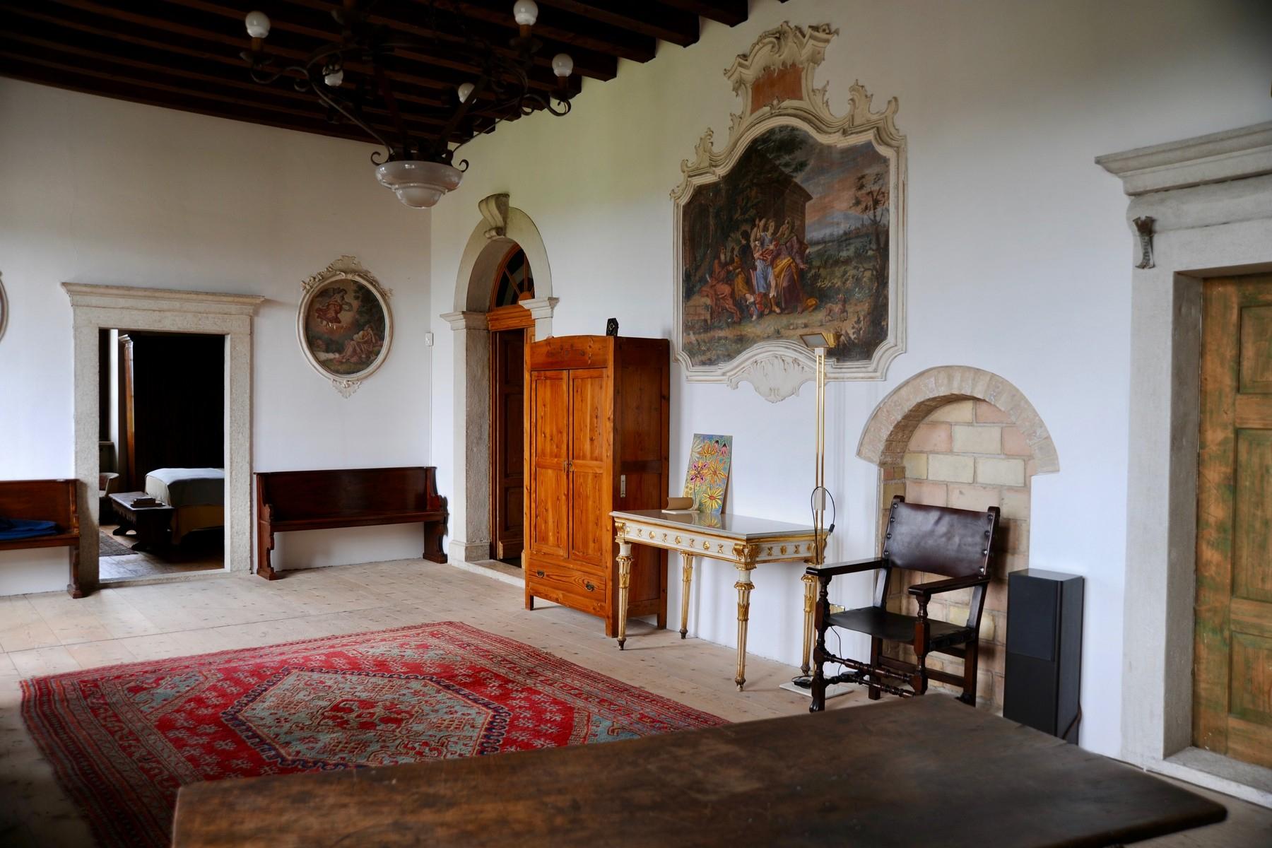 Villa in Vendita a Verona: 5 locali, 450 mq - Foto 13