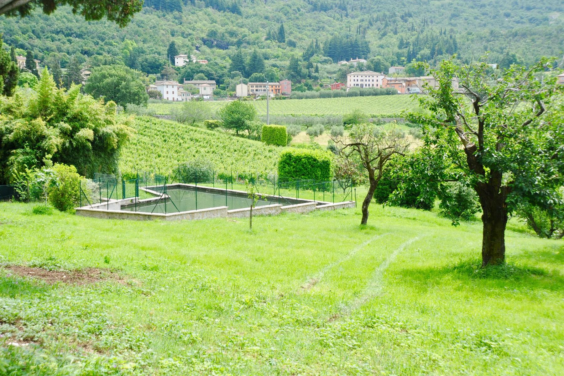 Villa in Vendita a Verona: 5 locali, 450 mq - Foto 14