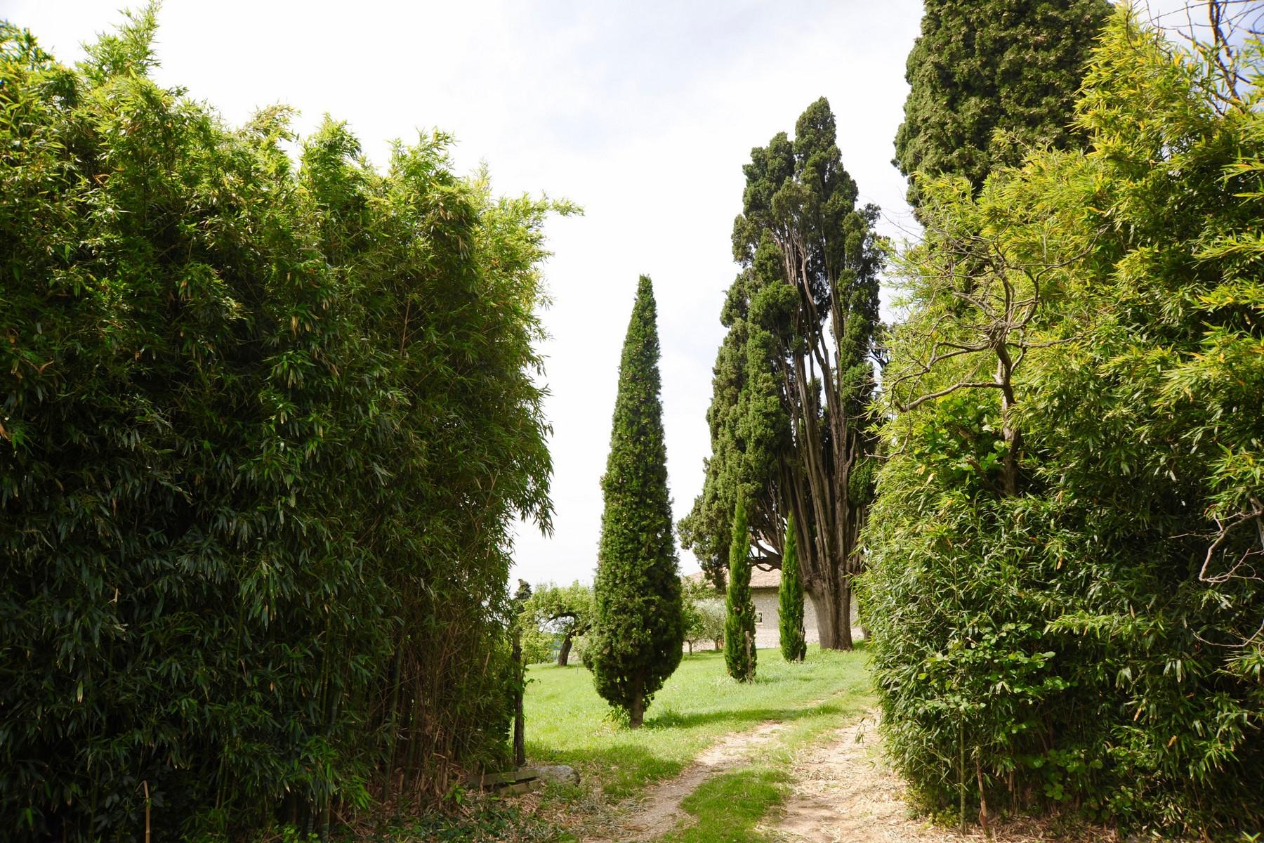 Villa in Vendita a Verona: 5 locali, 450 mq - Foto 17