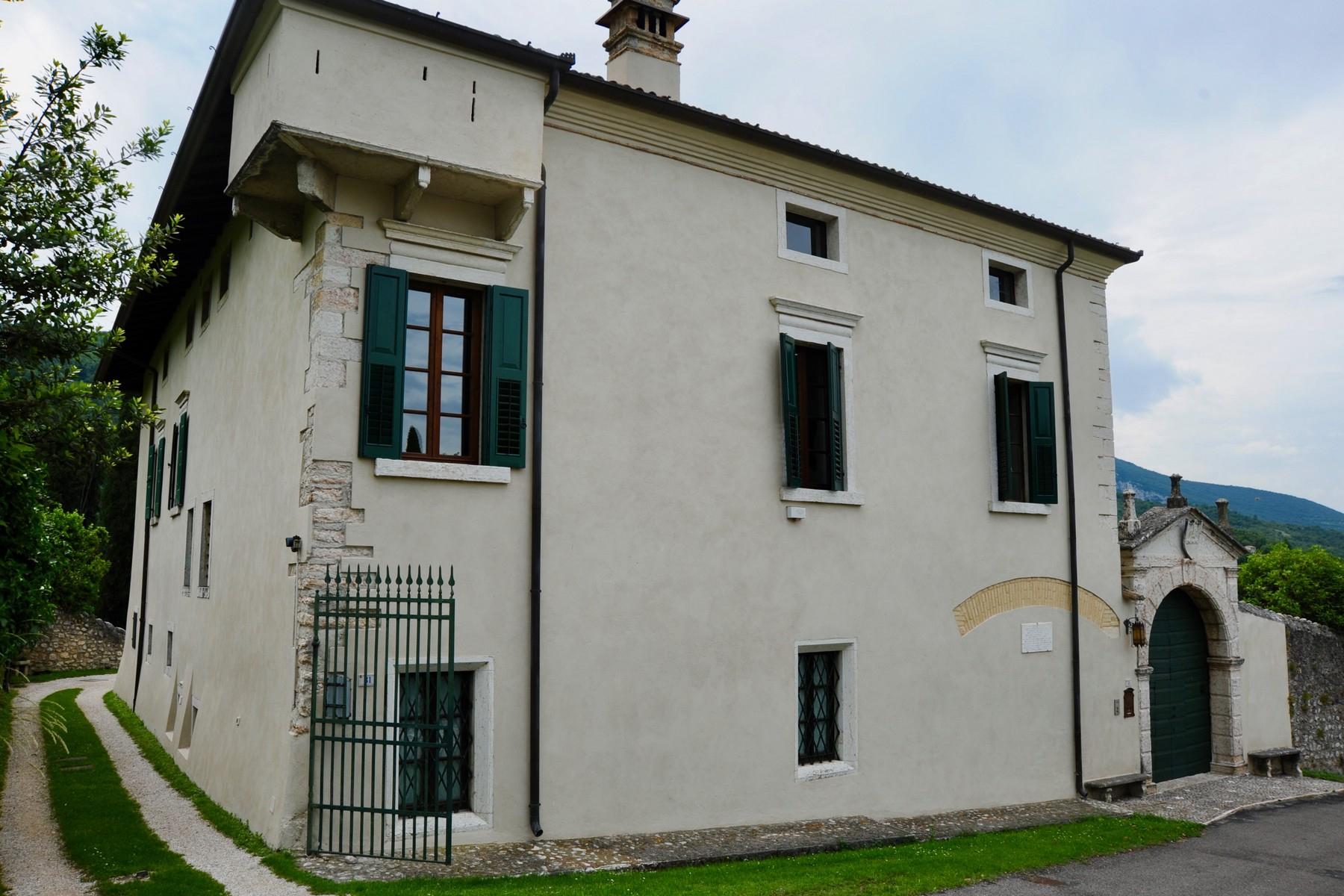 Villa in Vendita a Verona: 5 locali, 450 mq - Foto 18