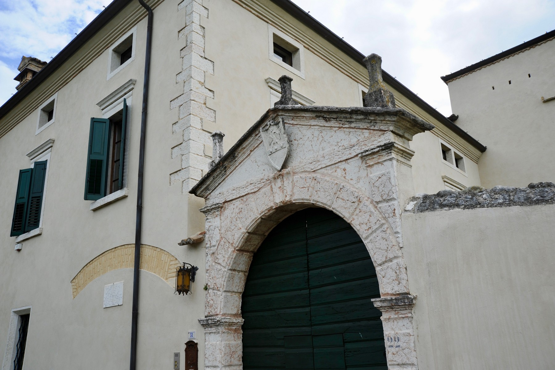 Villa in Vendita a Verona: 5 locali, 450 mq - Foto 19