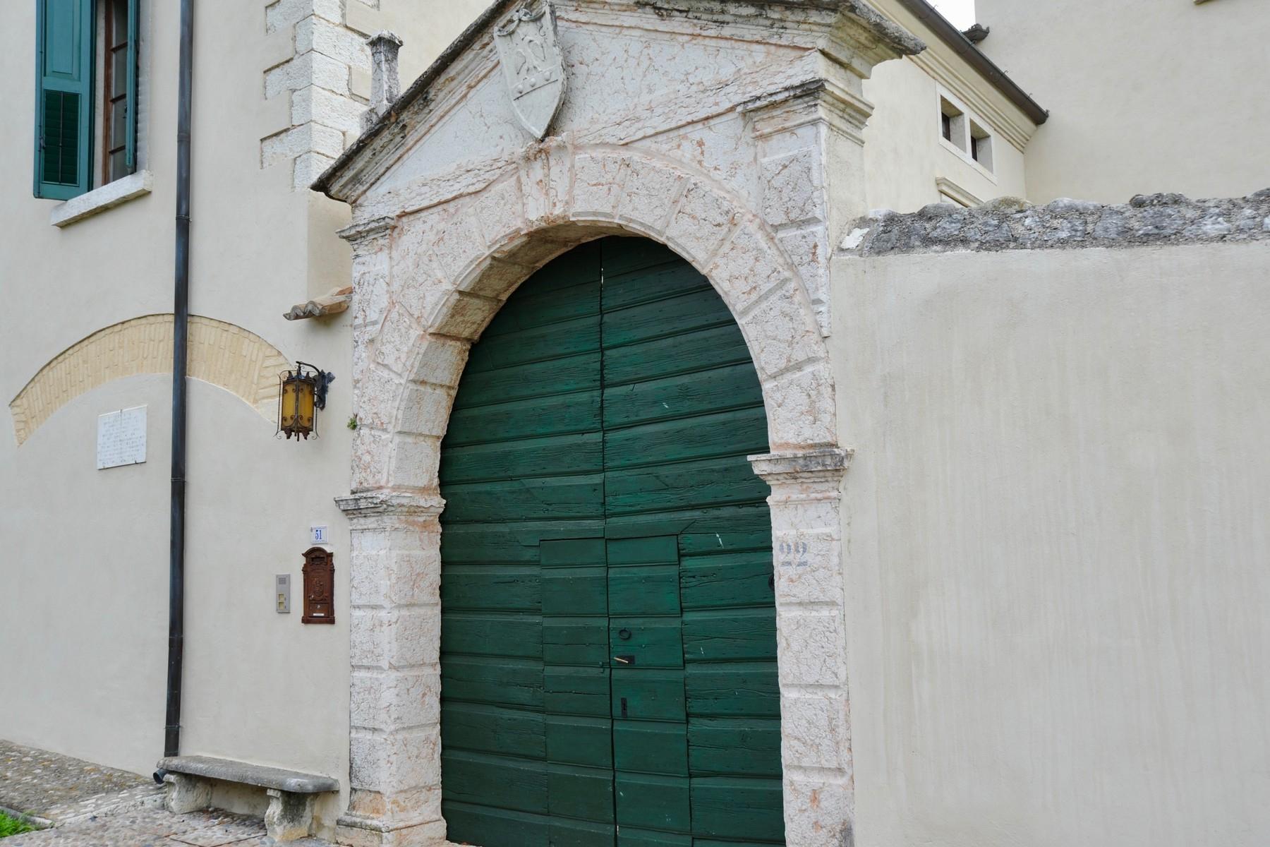 Villa in Vendita a Verona: 5 locali, 450 mq - Foto 20