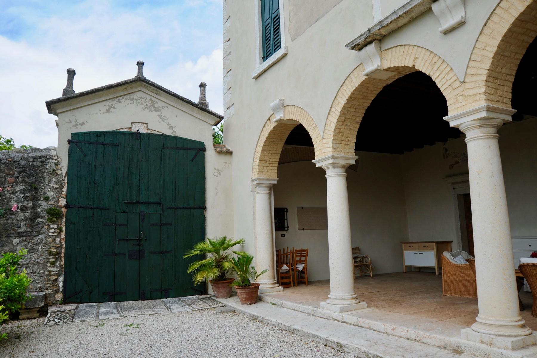Villa in Vendita a Verona: 5 locali, 450 mq - Foto 21