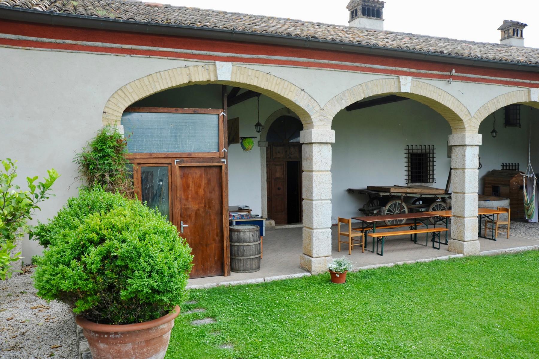 Villa in Vendita a Verona: 5 locali, 450 mq - Foto 22