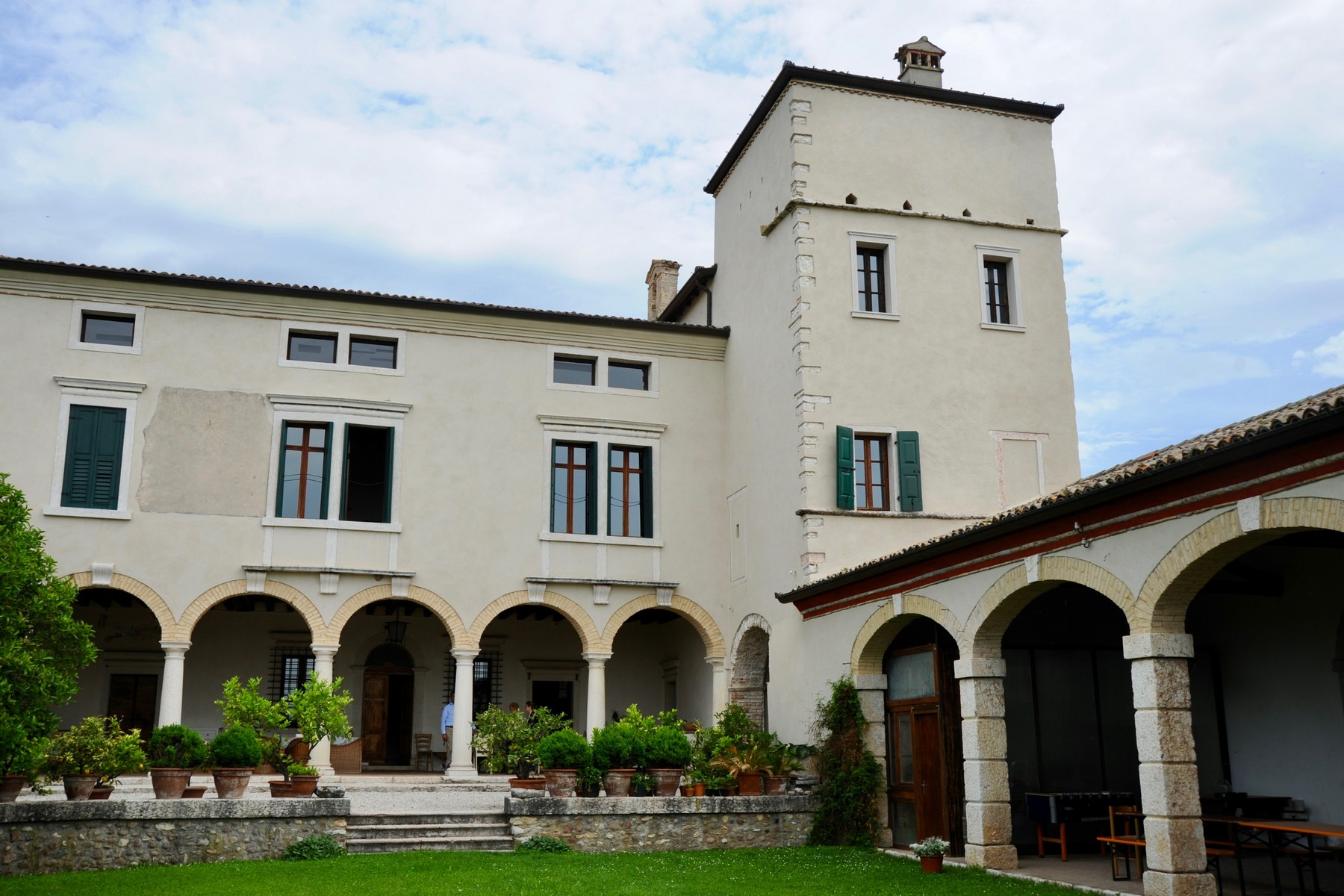 Villa in Vendita a Verona: 5 locali, 450 mq - Foto 23