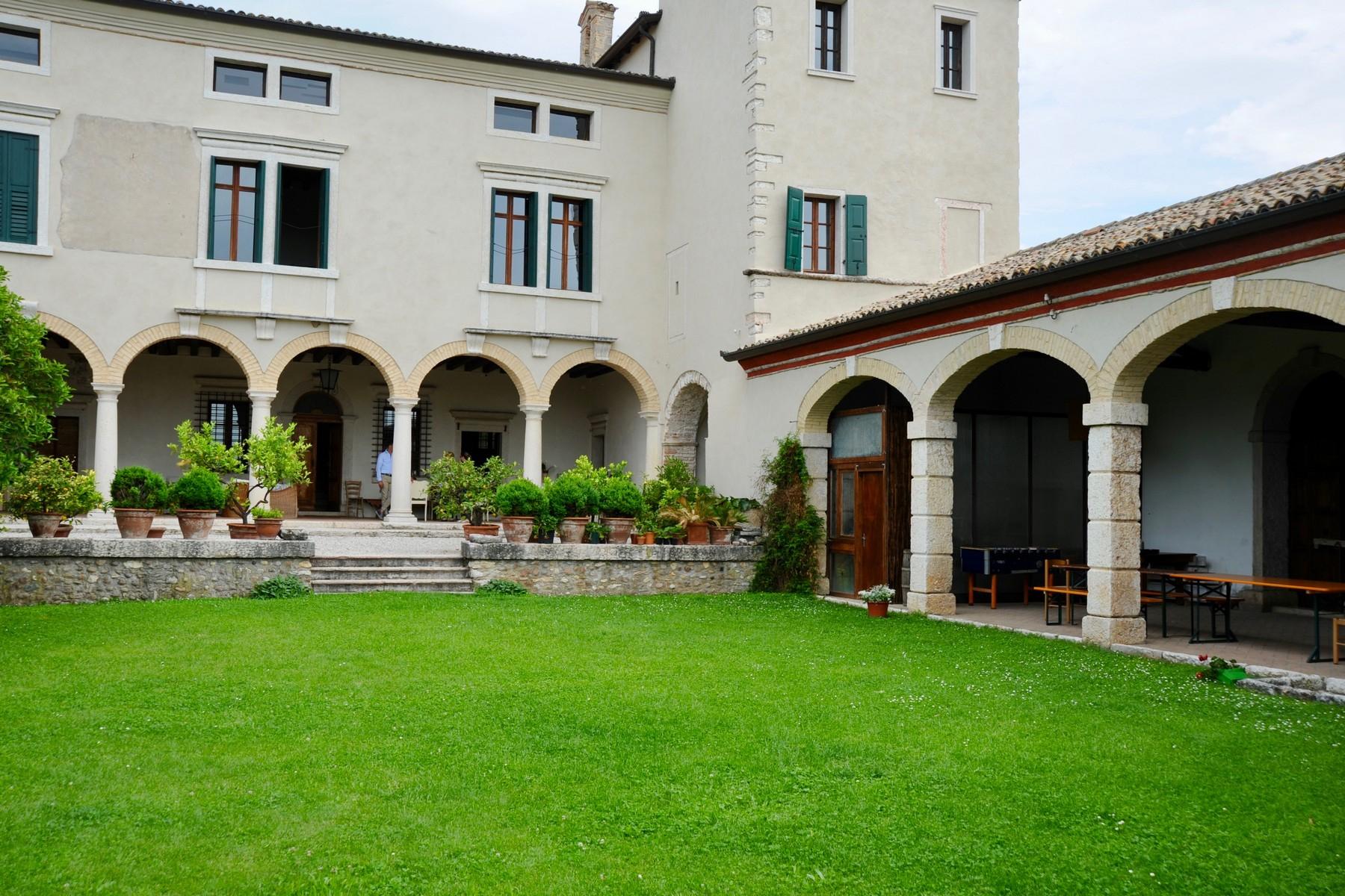 Villa in Vendita a Verona: 5 locali, 450 mq - Foto 24