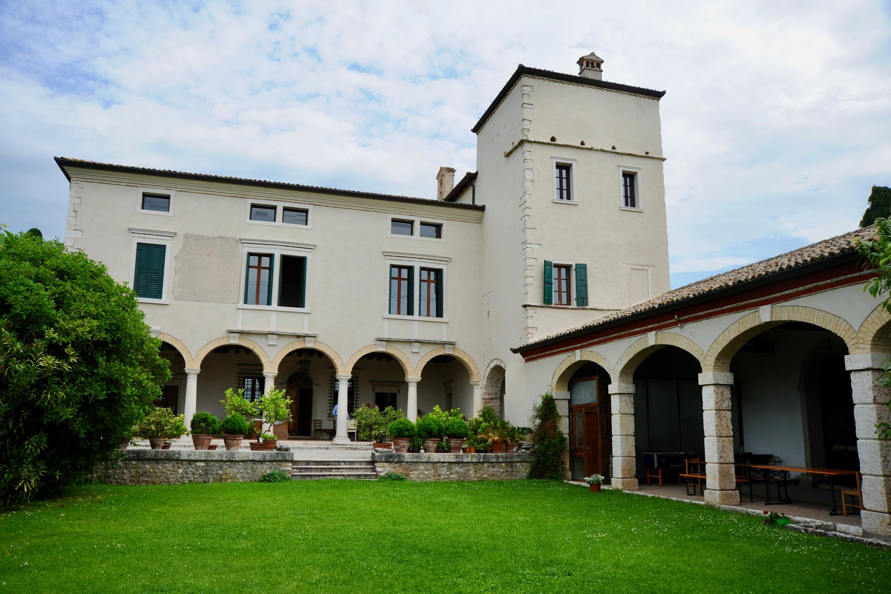 Villa in Vendita a Verona: 5 locali, 450 mq - Foto 25