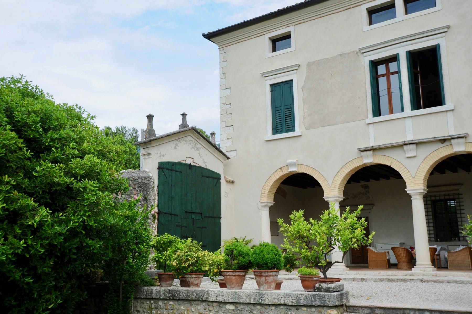 Villa in Vendita a Verona: 5 locali, 450 mq - Foto 27