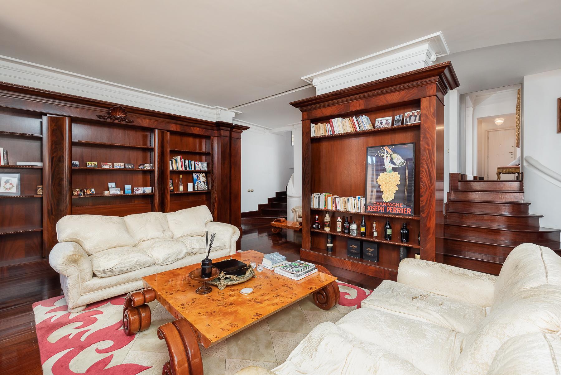 Appartamento in Vendita a Roma: 4 locali, 127 mq - Foto 11