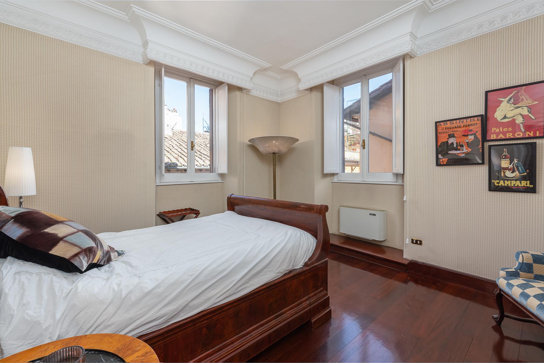 Appartamento in Vendita a Roma: 4 locali, 127 mq - Foto 10