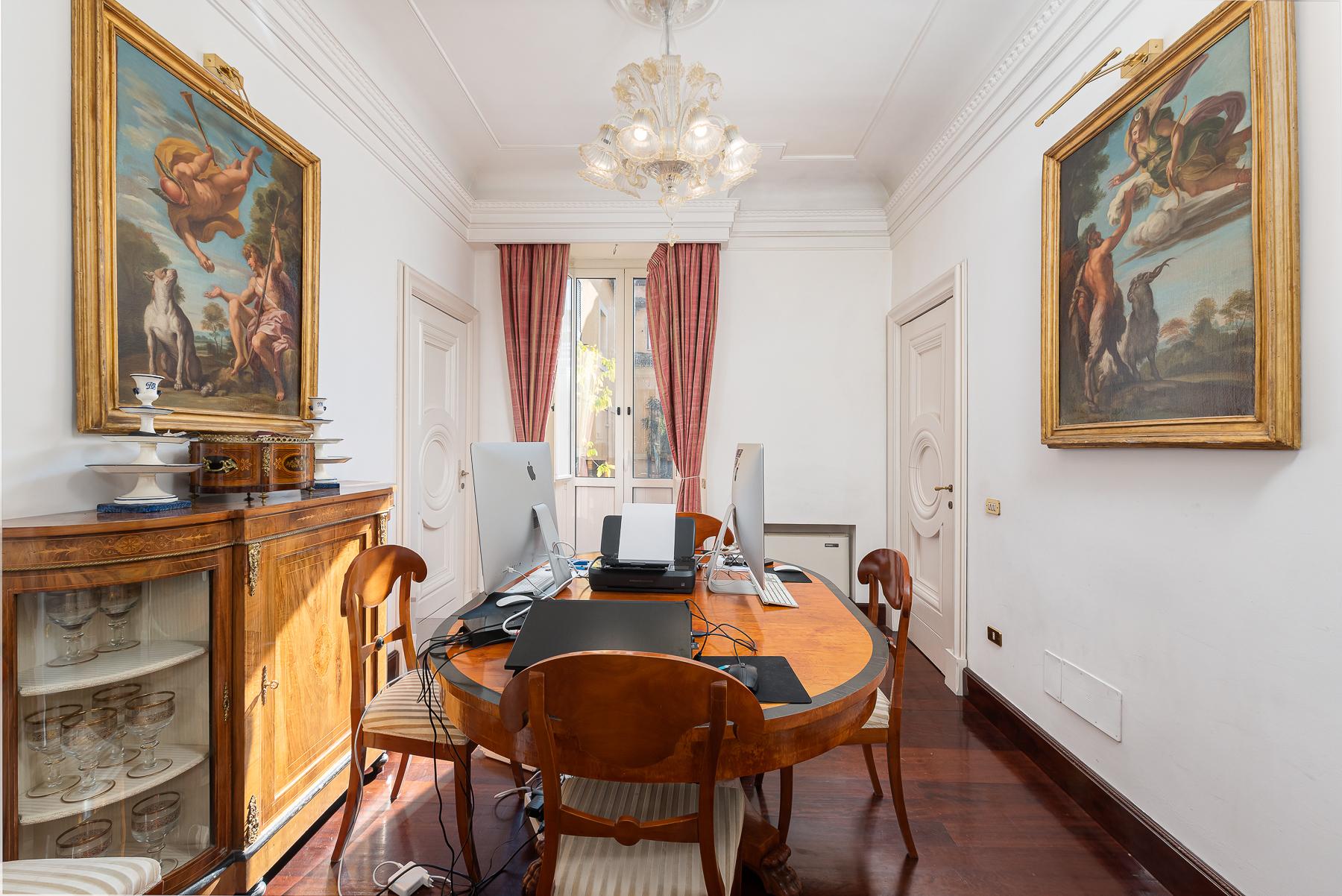Appartamento in Vendita a Roma: 4 locali, 127 mq - Foto 17
