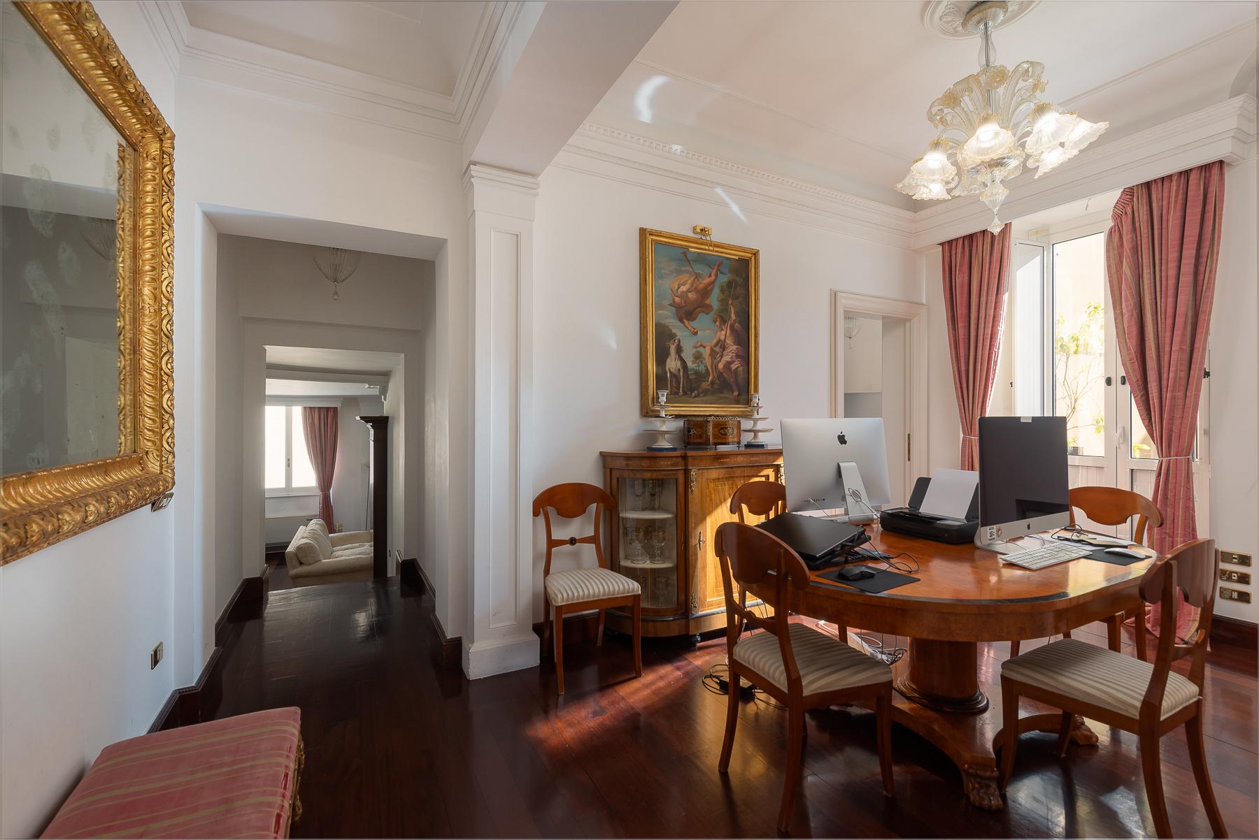 Appartamento in Vendita a Roma: 4 locali, 127 mq - Foto 6