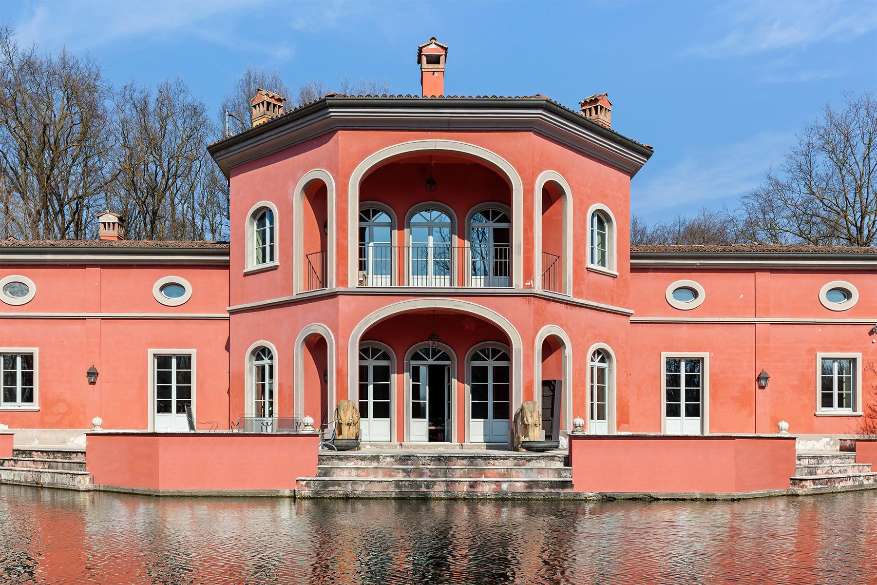 Villa in Vendita a Rognano: 5 locali, 797 mq - Foto 15