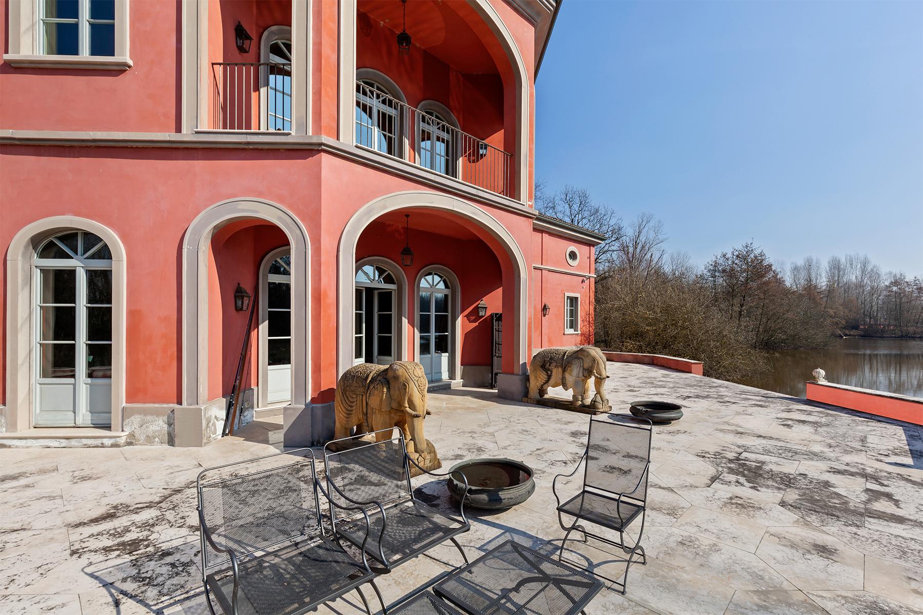 Villa in Vendita a Rognano: 5 locali, 797 mq - Foto 13