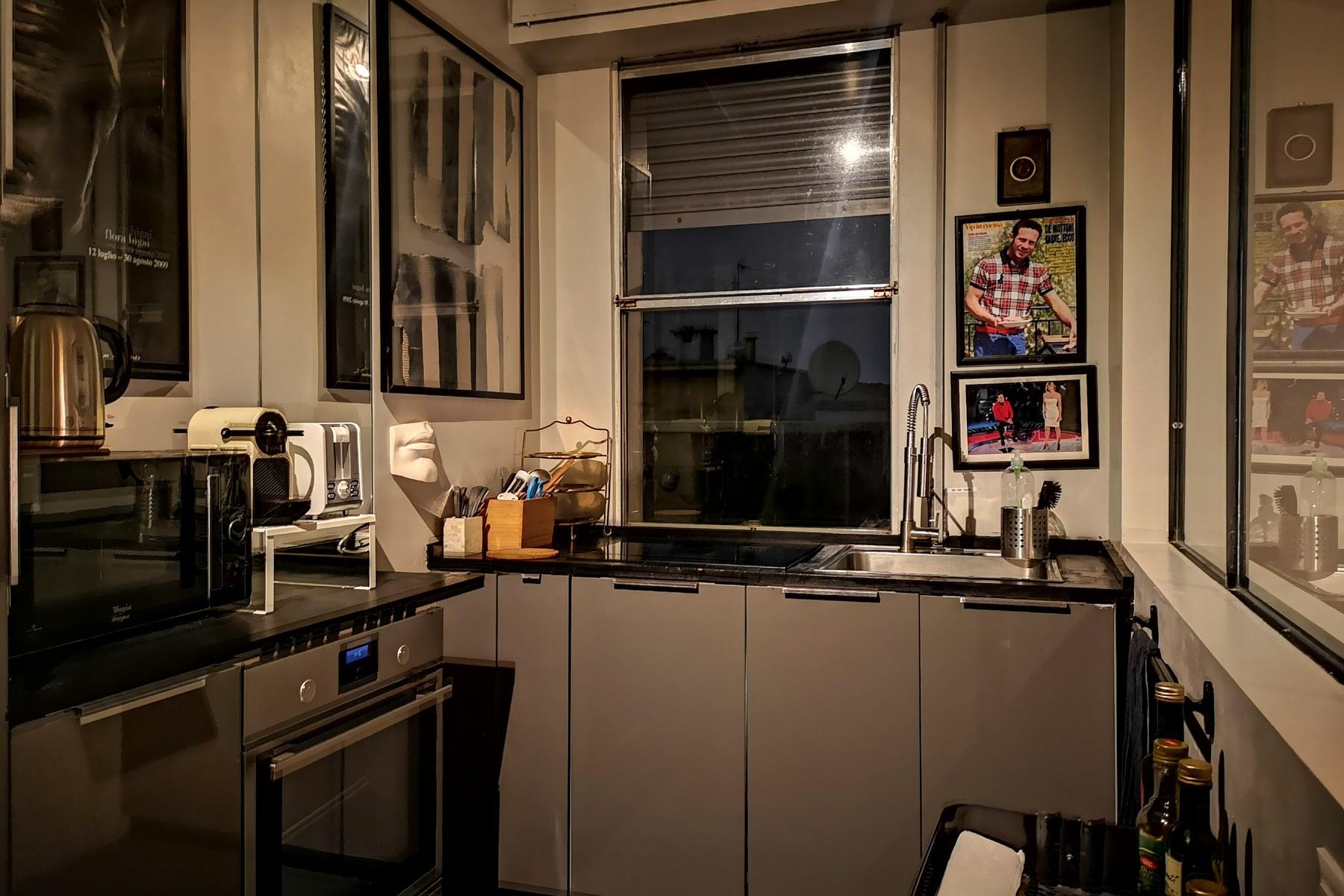 Appartamento in Vendita a Milano: 3 locali, 95 mq - Foto 12