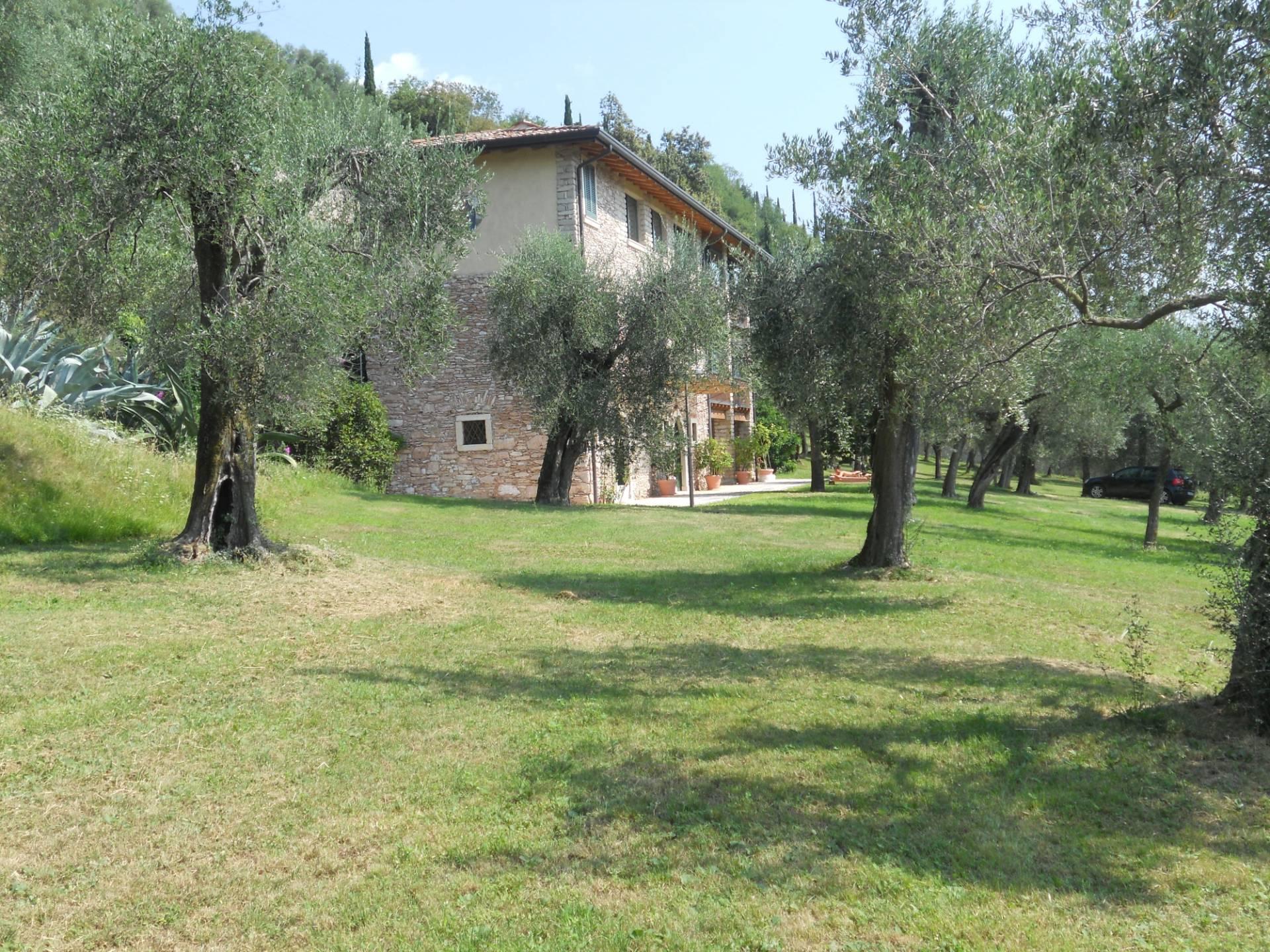 Rustico in Vendita a Toscolano-Maderno: 5 locali, 600 mq - Foto 2