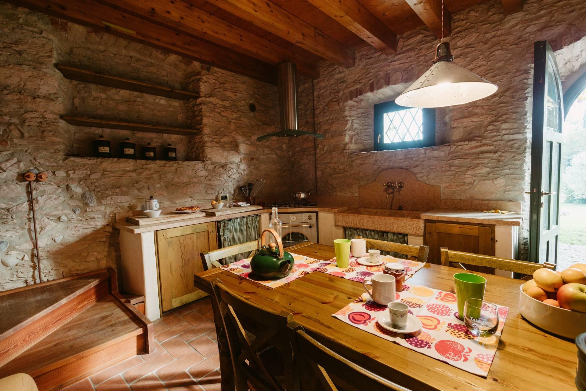 Rustico in Vendita a Toscolano-Maderno: 5 locali, 600 mq - Foto 18