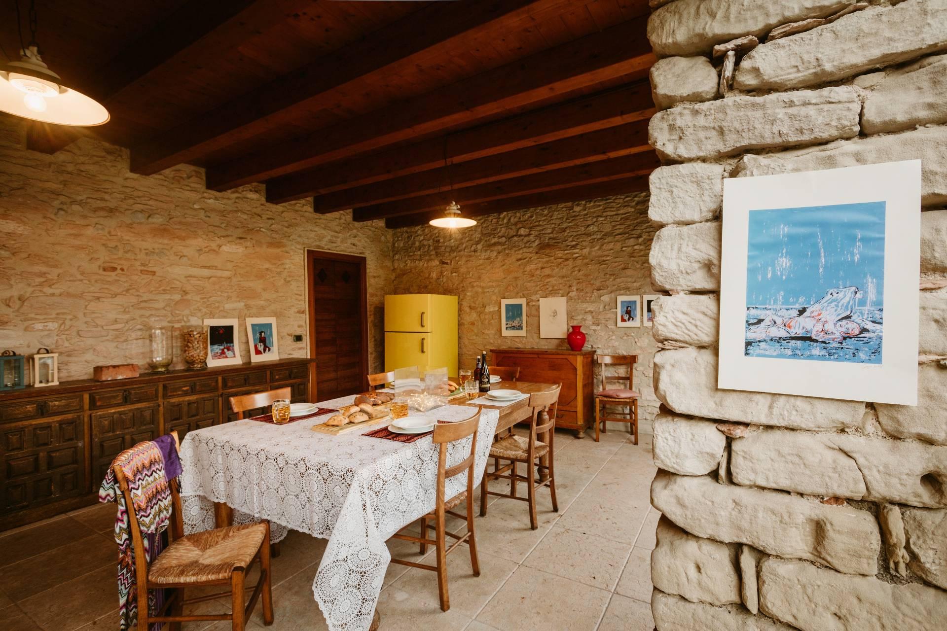 Rustico in Vendita a Toscolano-Maderno: 5 locali, 600 mq - Foto 22