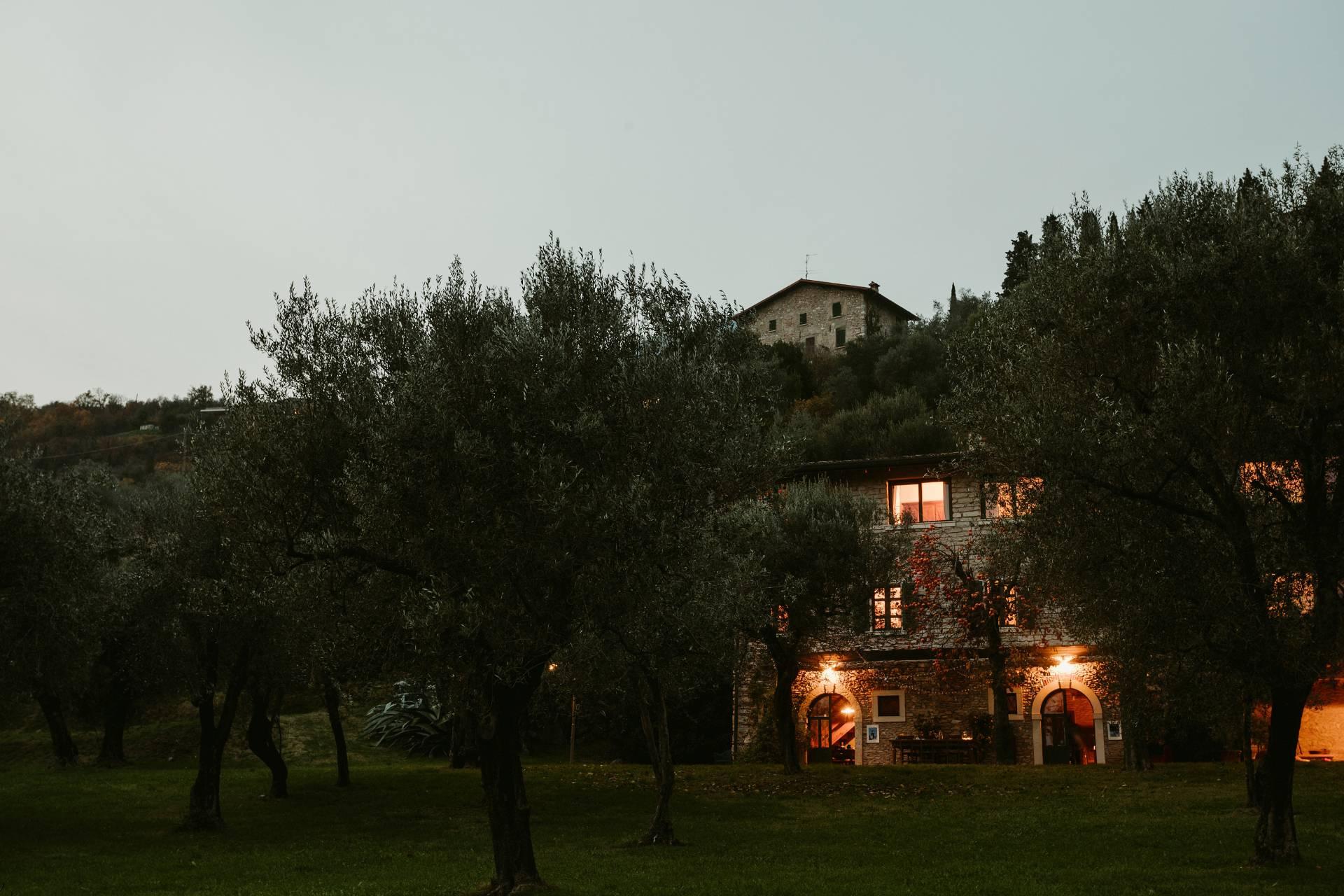 Rustico in Vendita a Toscolano-Maderno: 5 locali, 600 mq - Foto 25