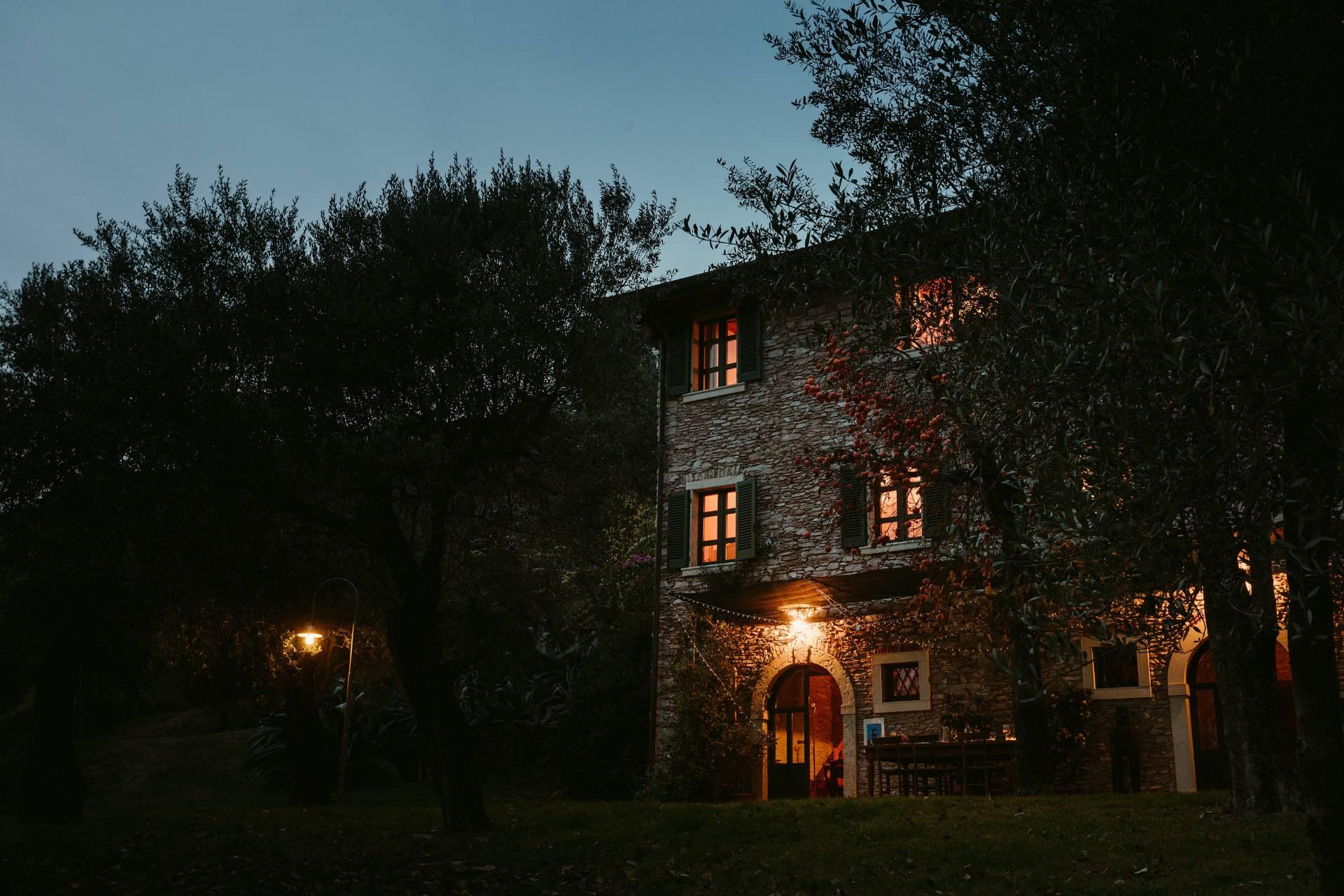 Rustico in Vendita a Toscolano-Maderno via sassello