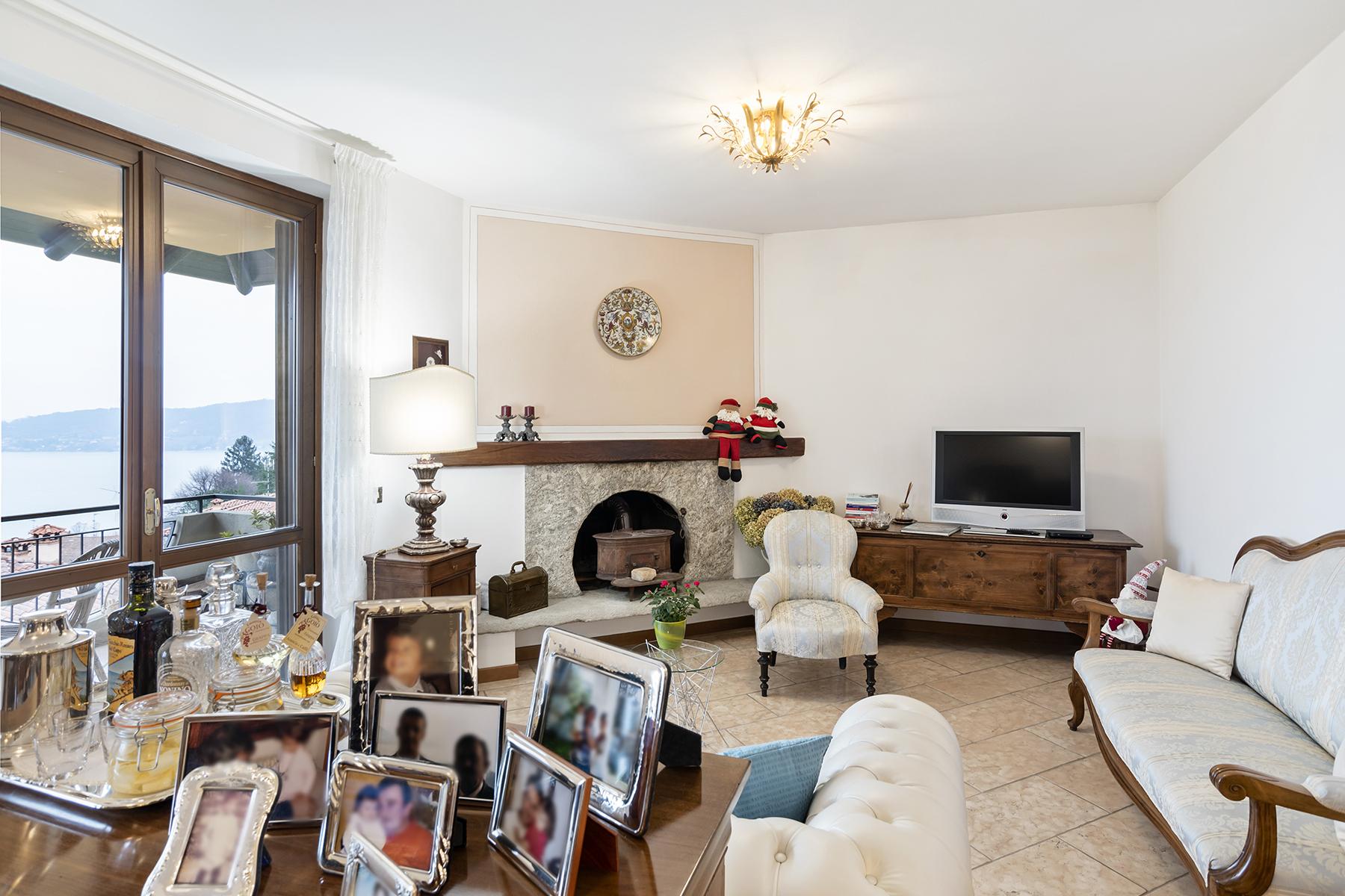 Villa in Vendita a Meina: 4 locali, 300 mq - Foto 9