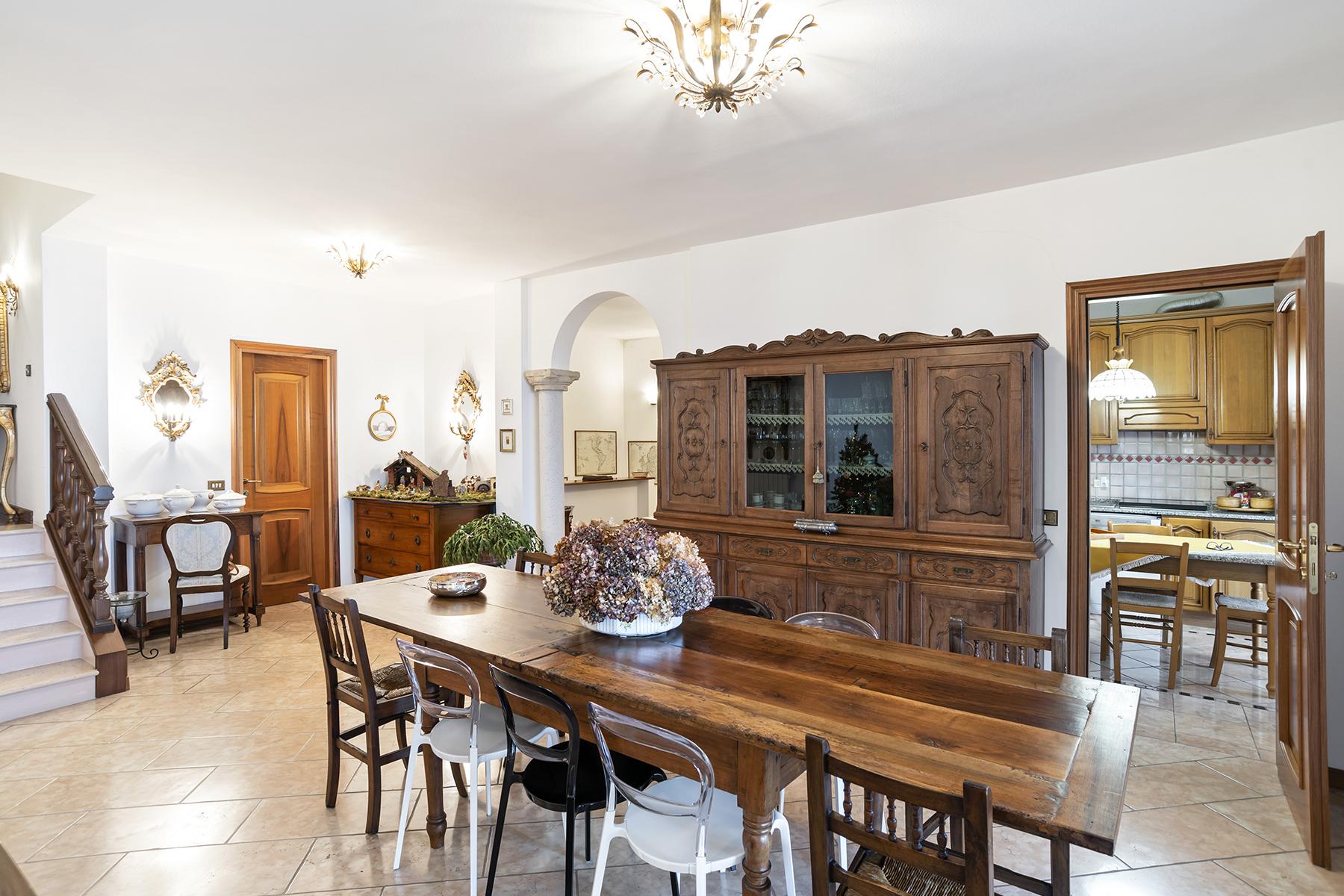 Villa in Vendita a Meina: 4 locali, 300 mq - Foto 10
