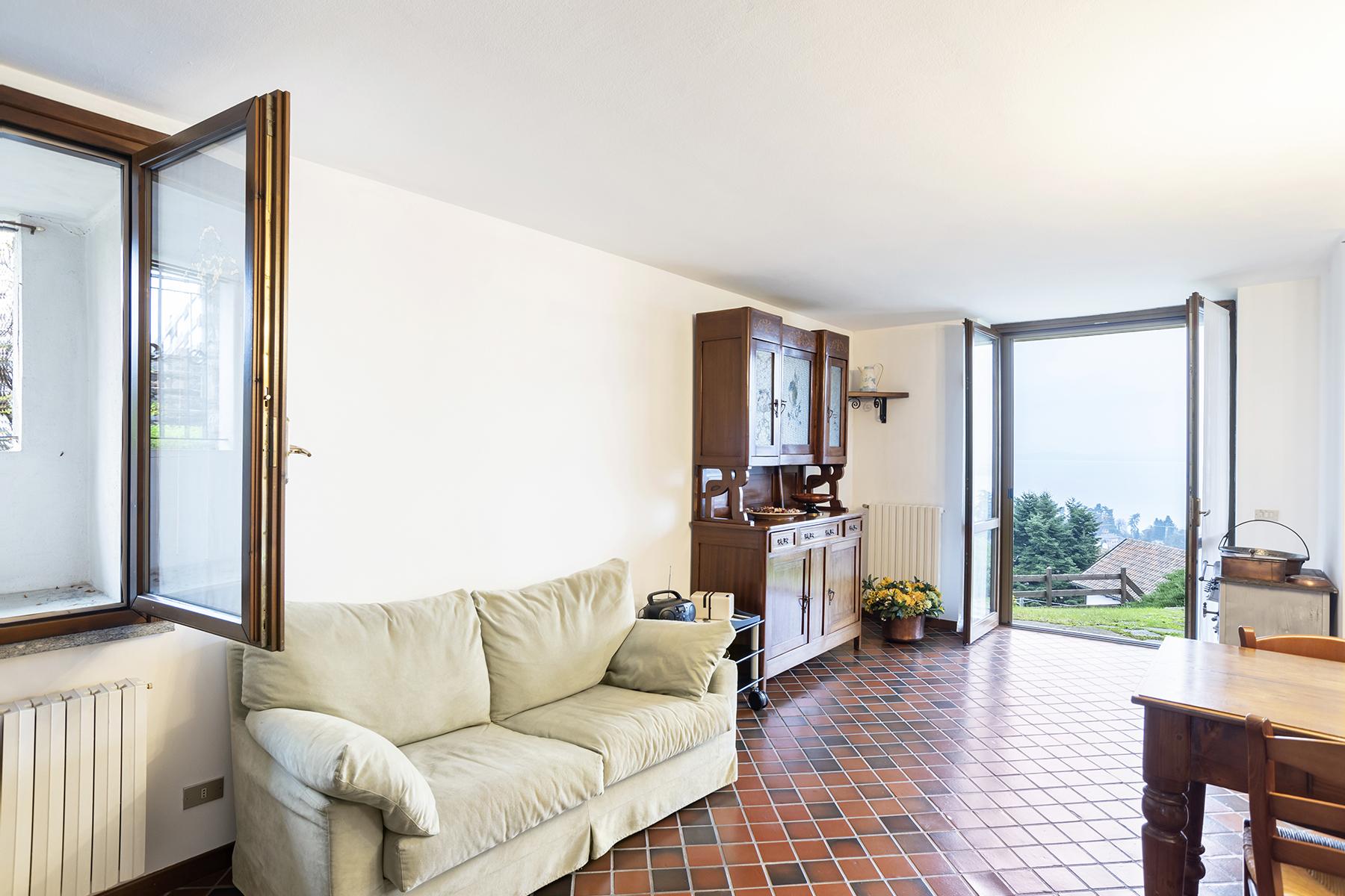 Villa in Vendita a Meina: 4 locali, 300 mq - Foto 8