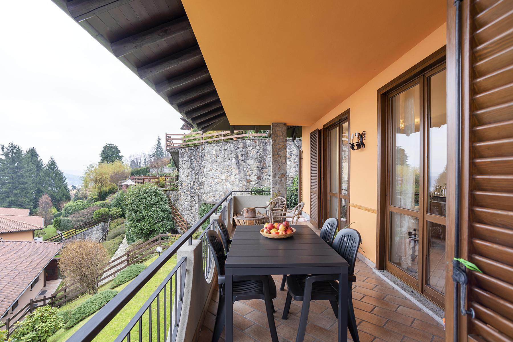 Villa in Vendita a Meina: 4 locali, 300 mq - Foto 3