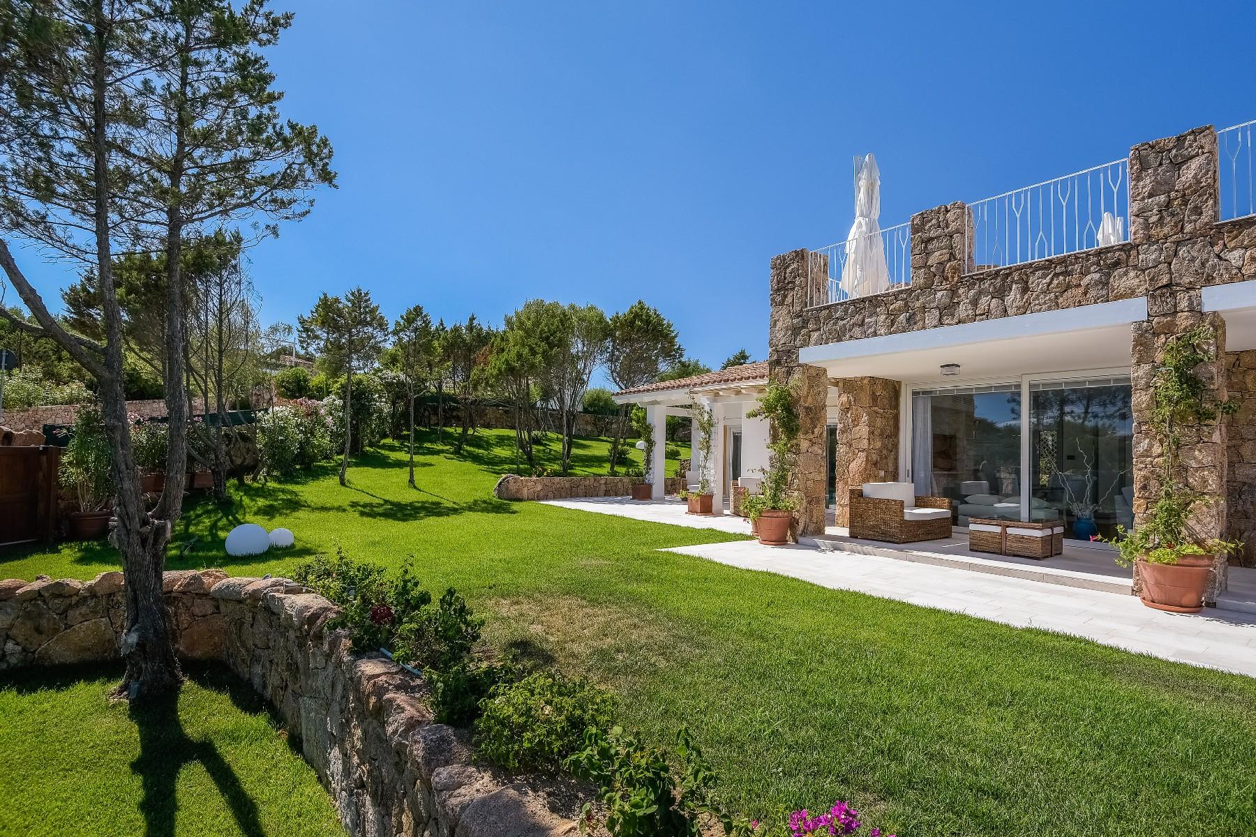 Villa in Vendita a Olbia: 5 locali, 700 mq - Foto 11