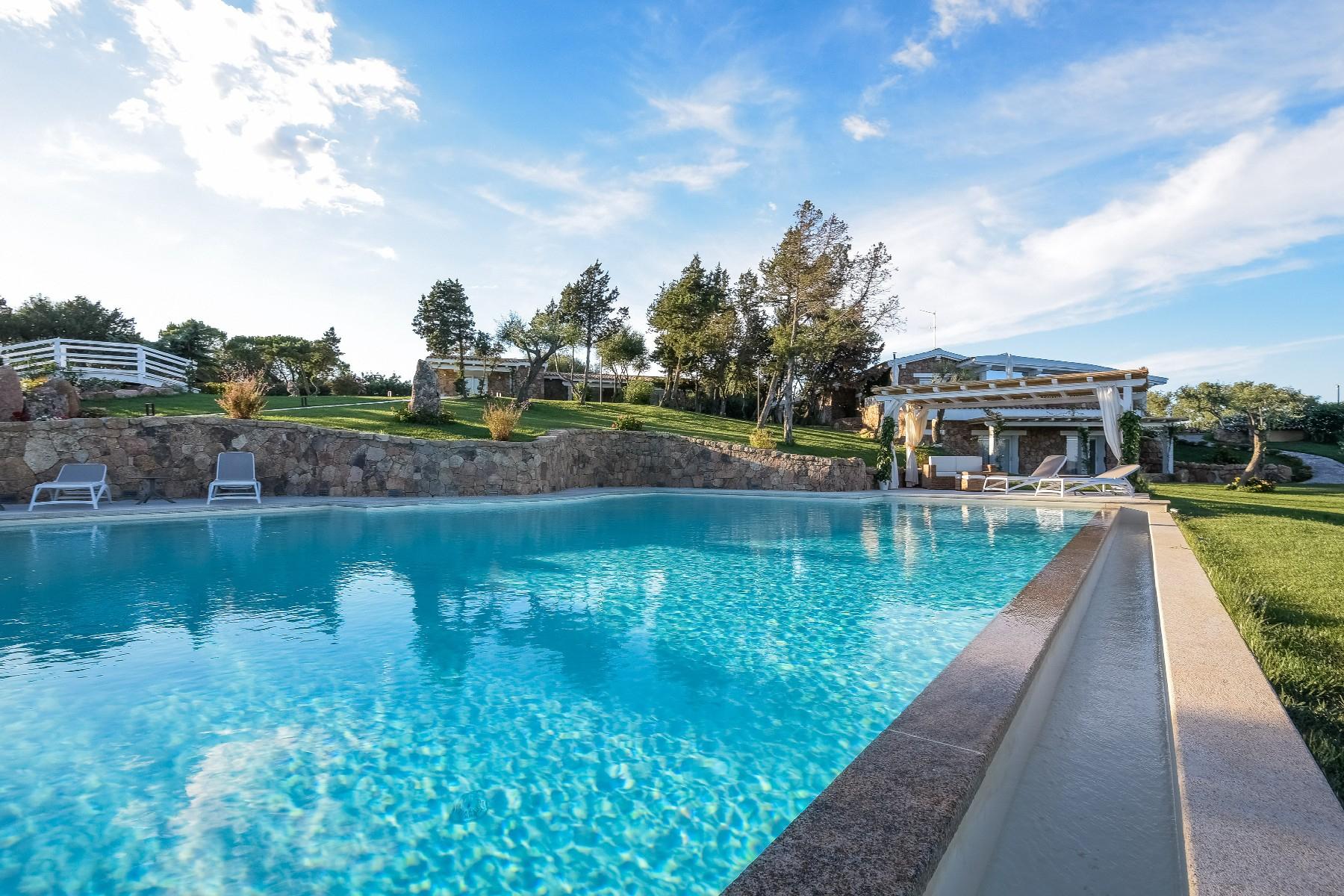 Villa in Vendita a Olbia: 5 locali, 700 mq - Foto 13