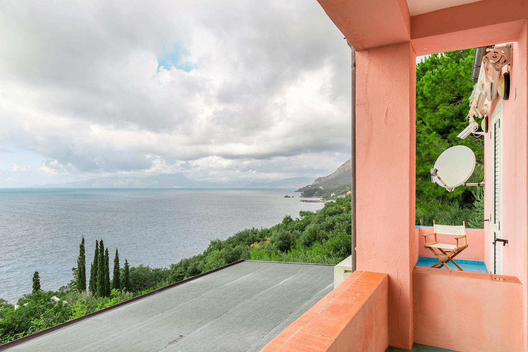 Villa in Vendita a Maratea: 5 locali, 280 mq - Foto 13