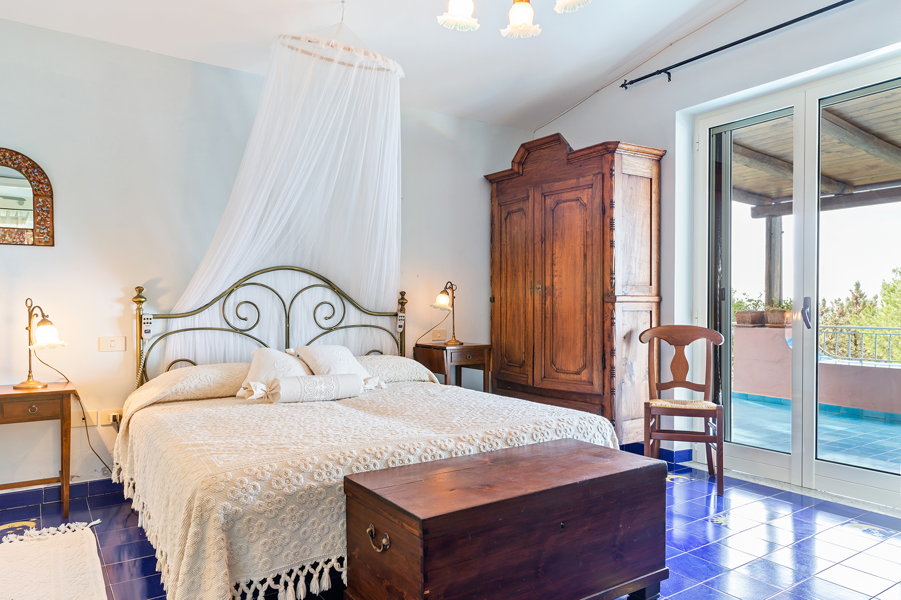 Villa in Vendita a Maratea: 5 locali, 280 mq - Foto 9