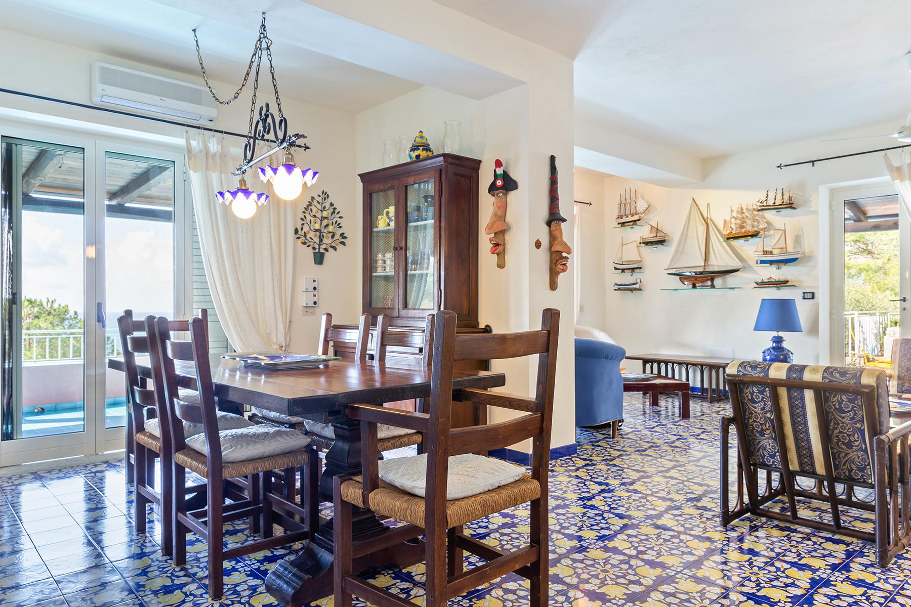Villa in Vendita a Maratea: 5 locali, 280 mq - Foto 7