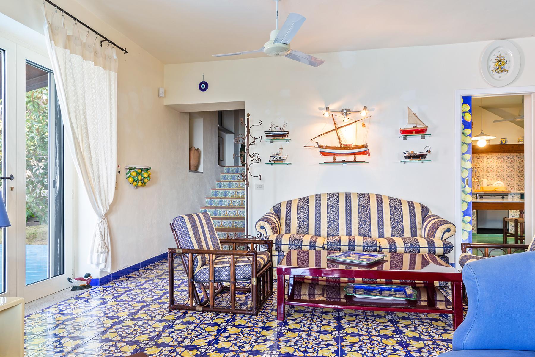 Villa in Vendita a Maratea: 5 locali, 280 mq - Foto 14